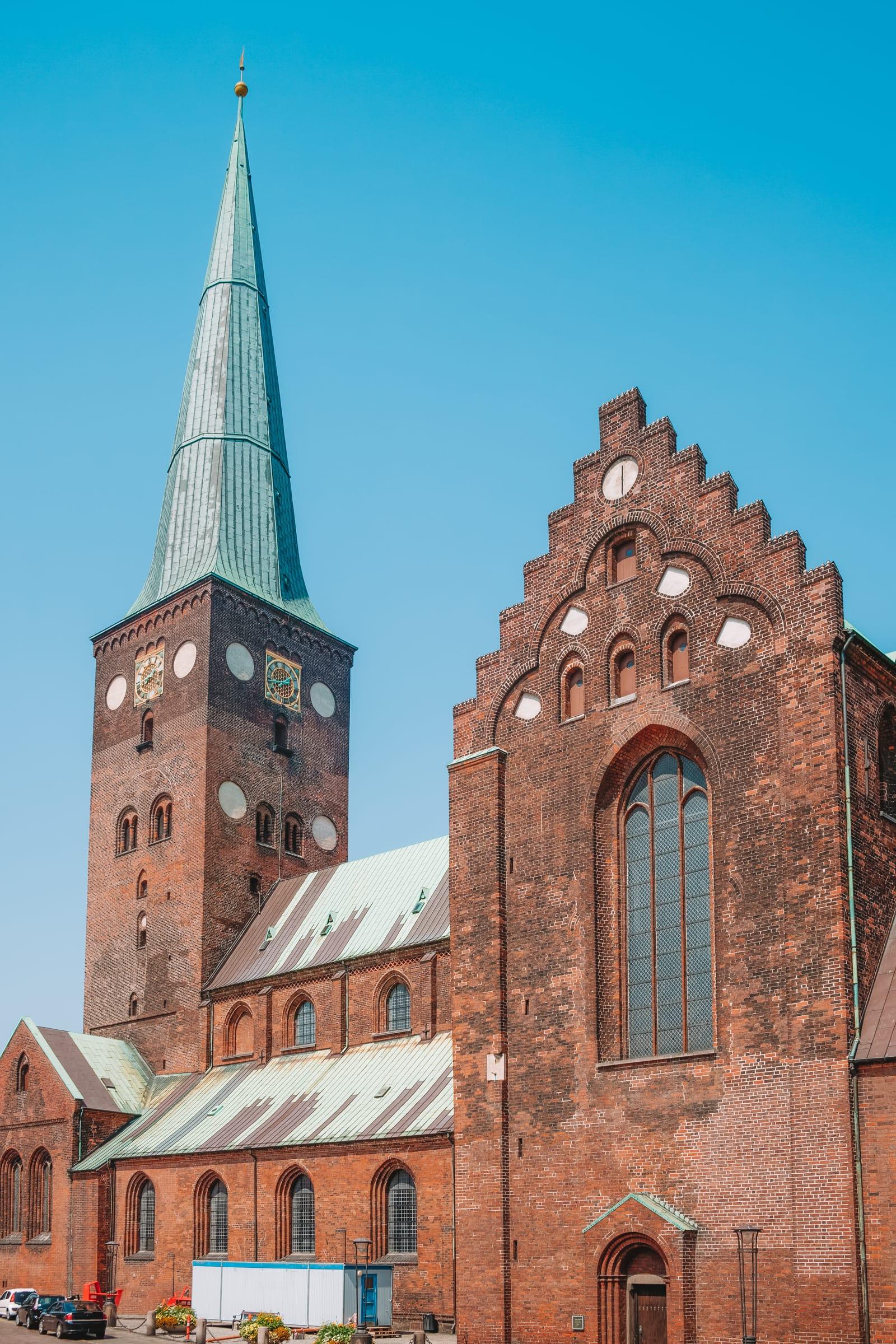 15 Best Things To Do In Aarhus, Denmark (2)