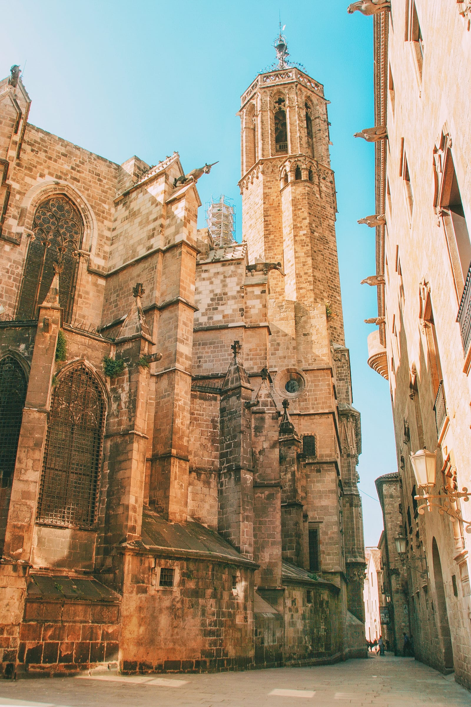 25 Best Things To Do In Barcelona, Spain (24)