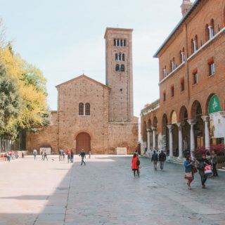 14 Best Things to do in Ravenna, Italy (3)