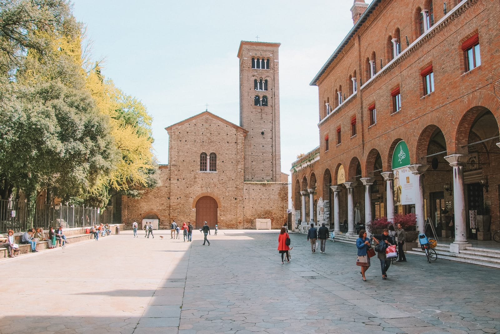 14 Best Things To Do In Ravenna, Italy | Away and Far