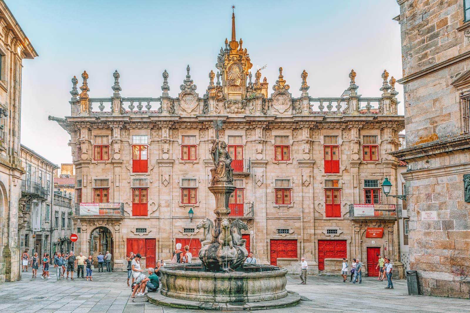 15 Best Things To Do In Santiago De Compostela, Spain (3)