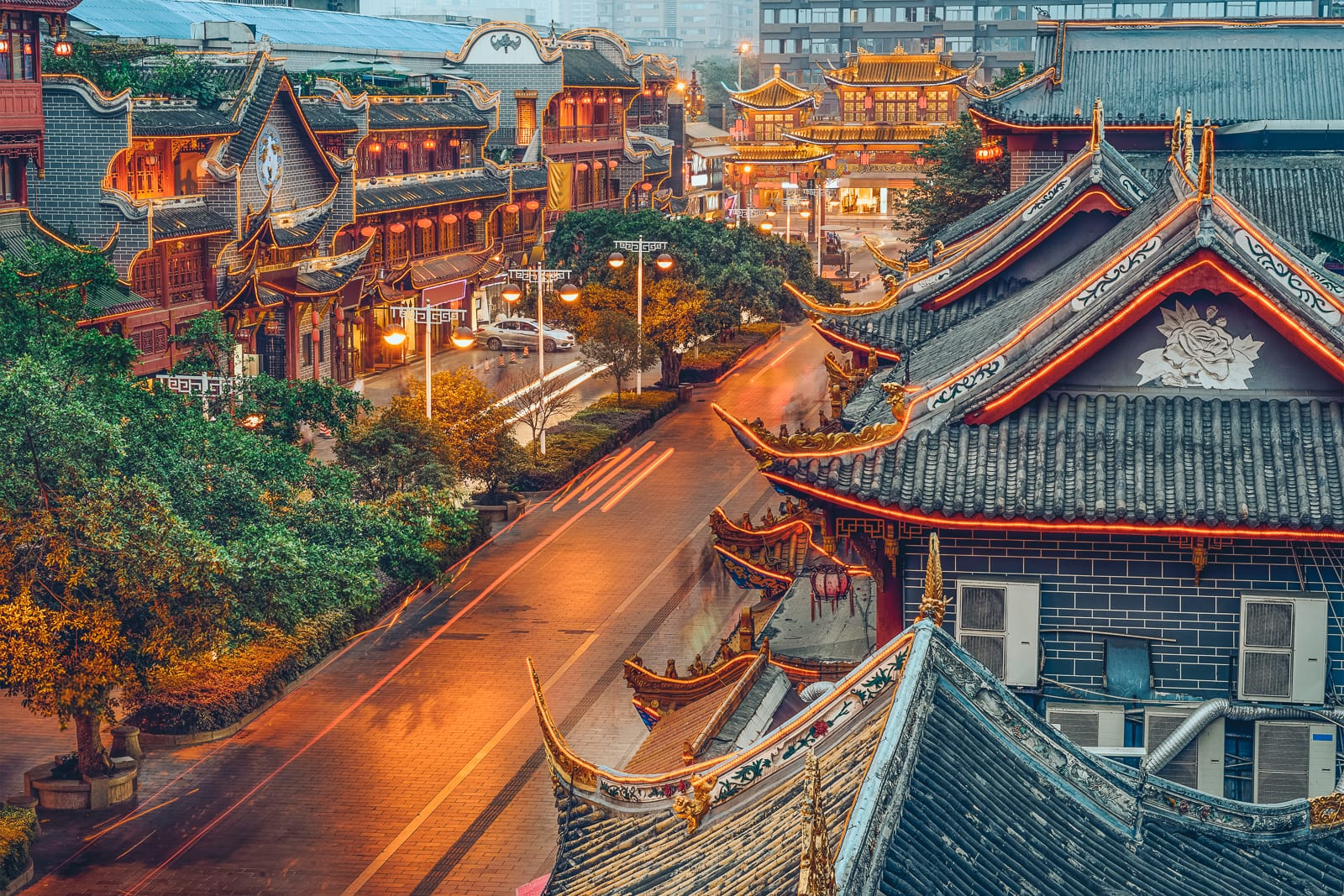 11 Best Cities To Visit In China (12)