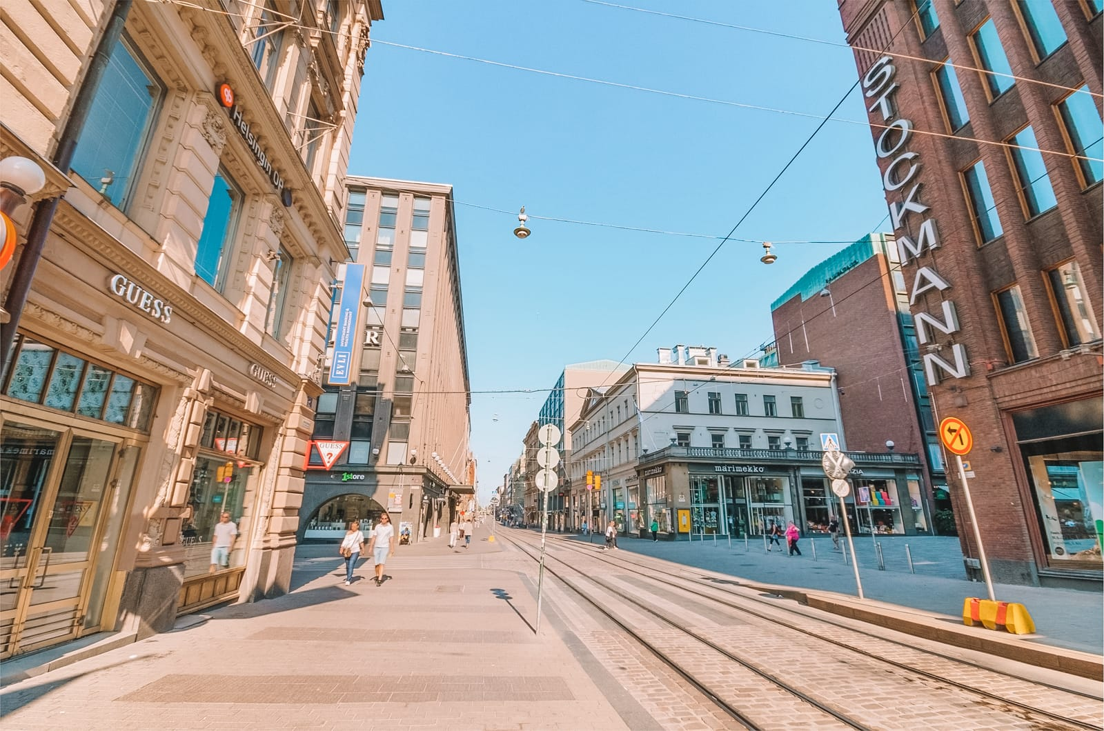 15 Best Things To Do In Helsinki, Finland (5)