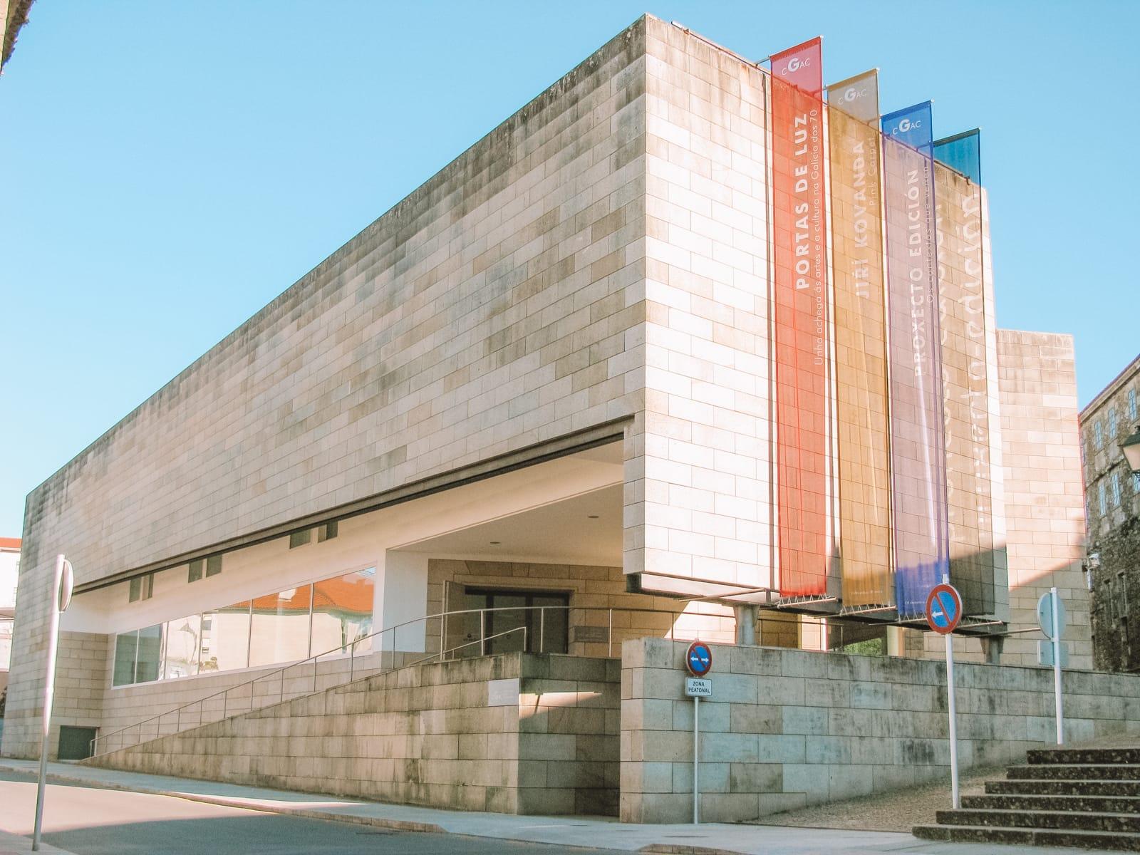 15 Best Things To Do In Santiago De Compostela, Spain (4)
