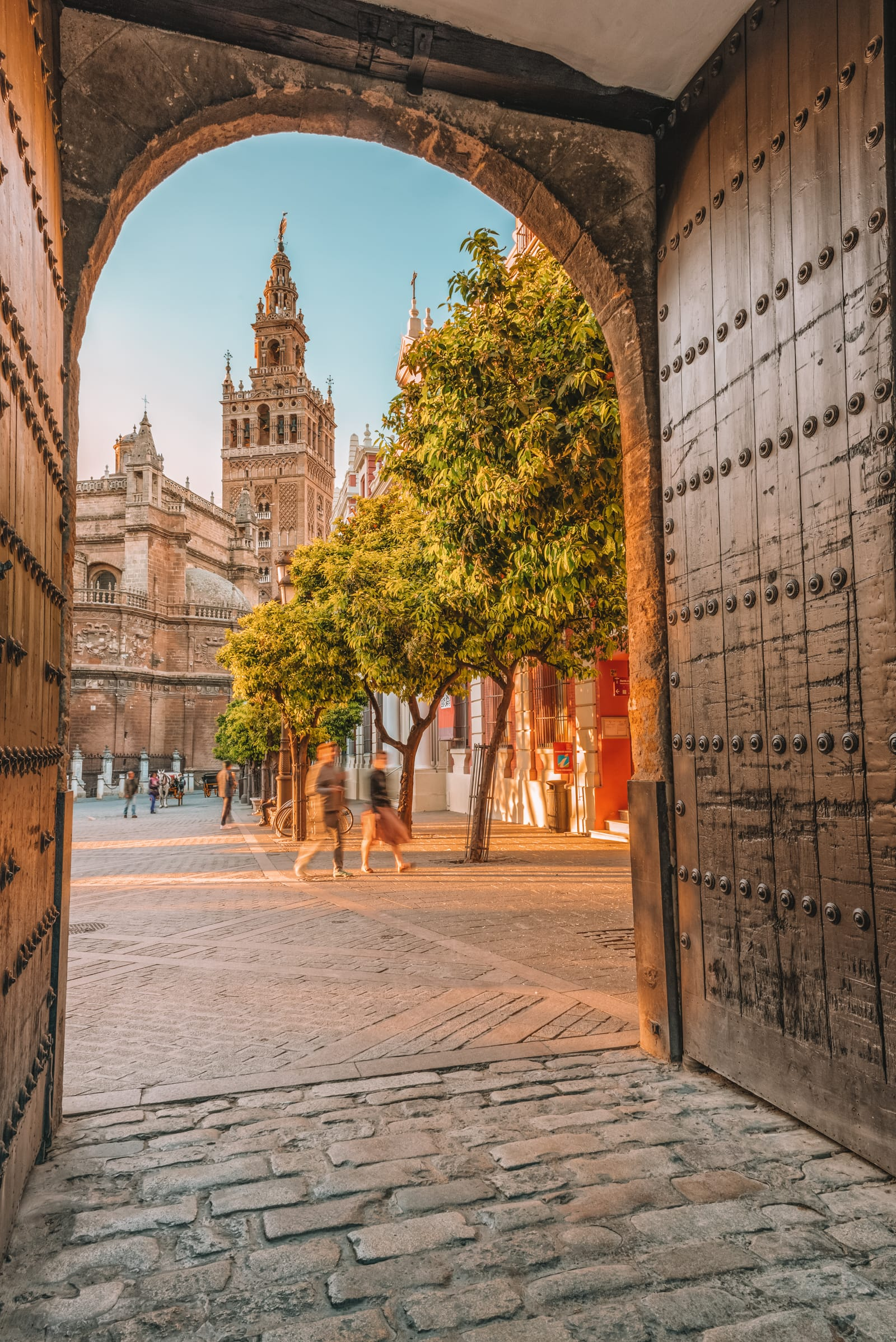16 Best Things To Do In Seville, Spain (6)