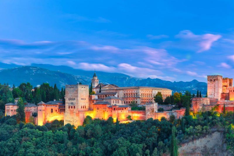 15 Best Things To Do In Granada, Spain (7)