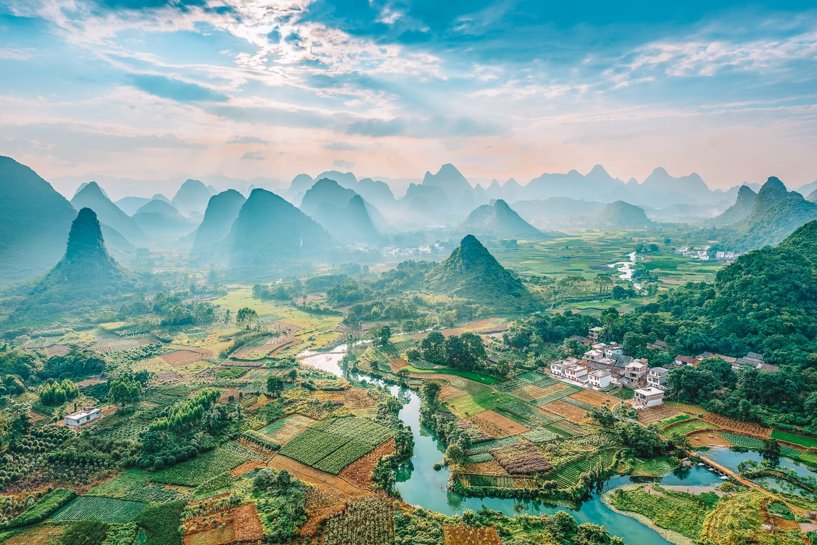11 Best Cities To Visit In China (6)