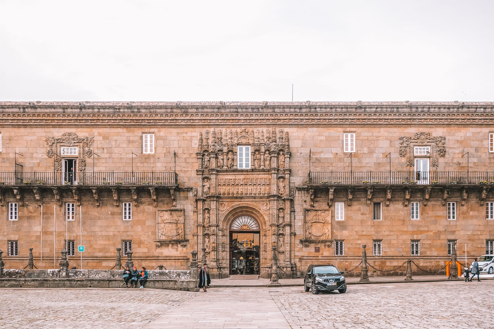 15 Best Things To Do In Santiago De Compostela, Spain (5)