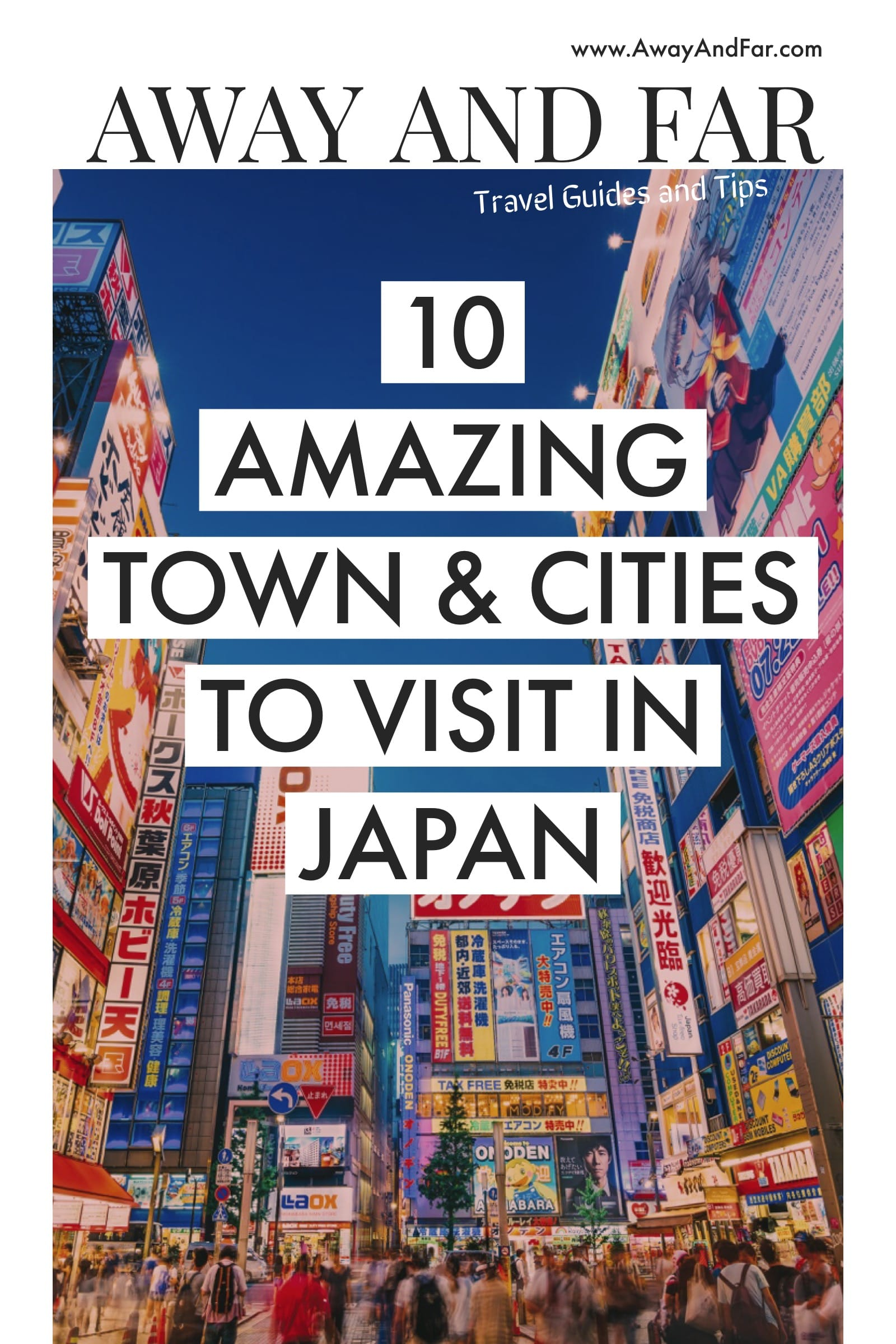 10 Best Towns And Cities To Visit In Japan (12)