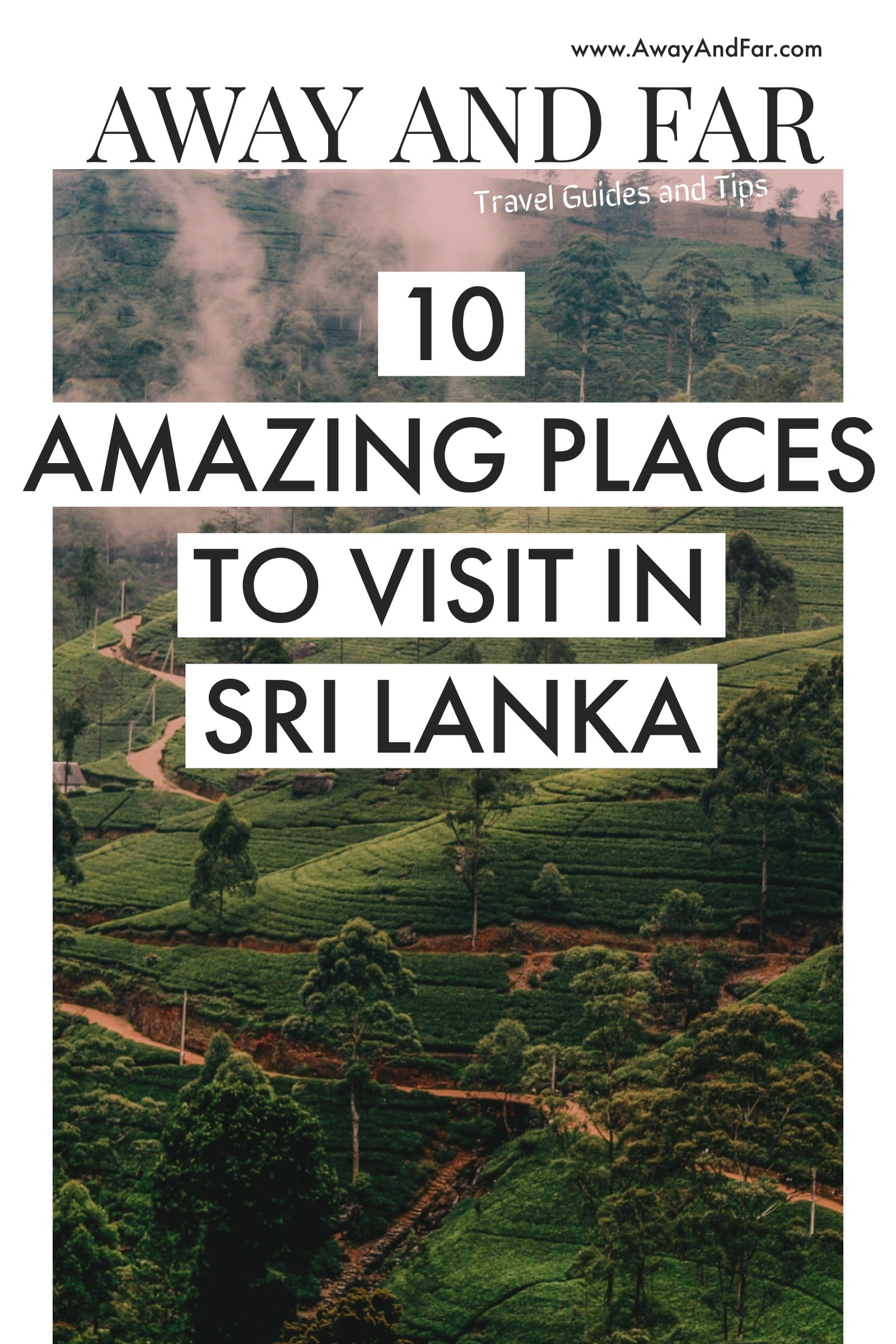 10 Best Places To Visit In Sri Lanka (1)