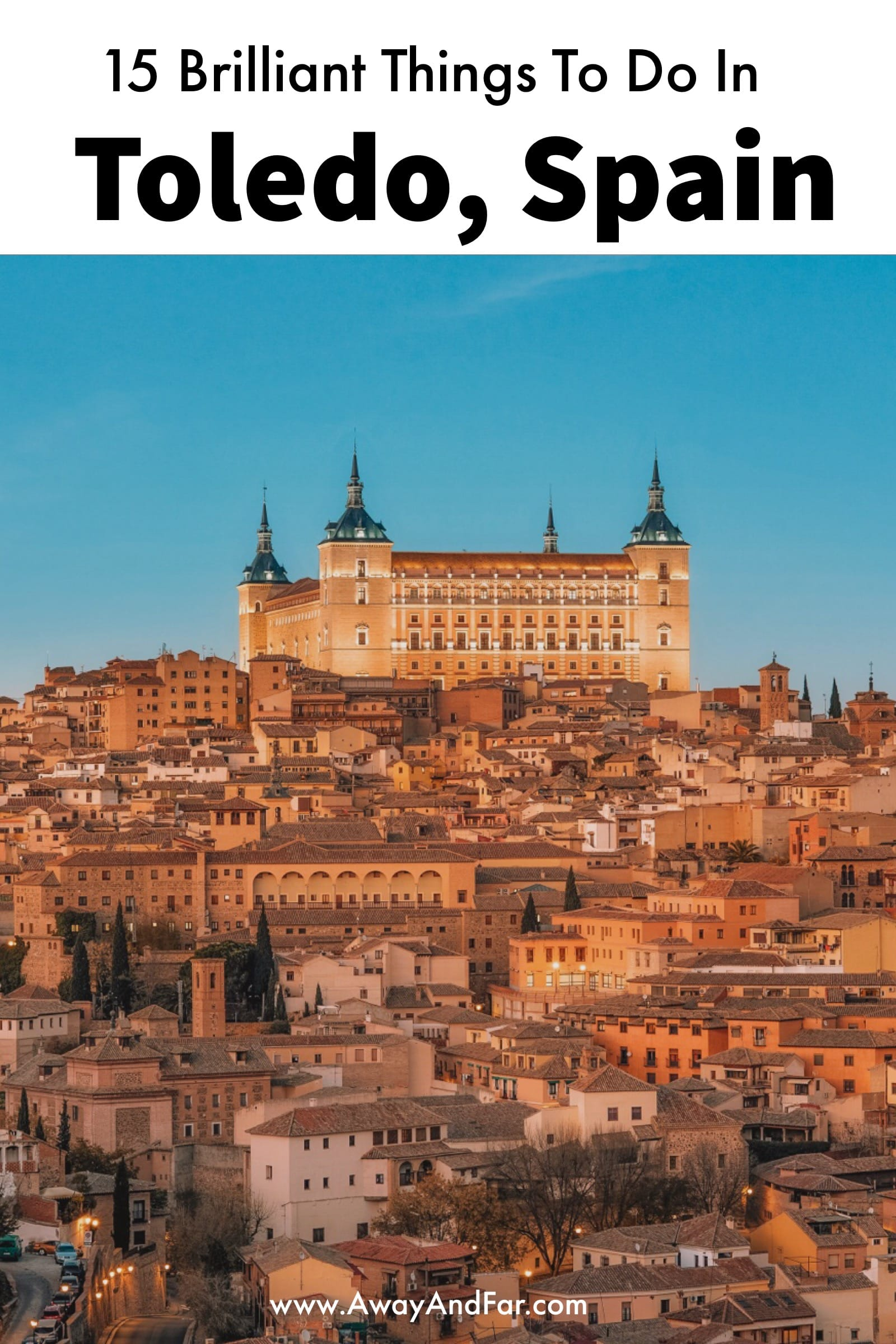 15 Best Things To Do In Toledo, Spain (1)
