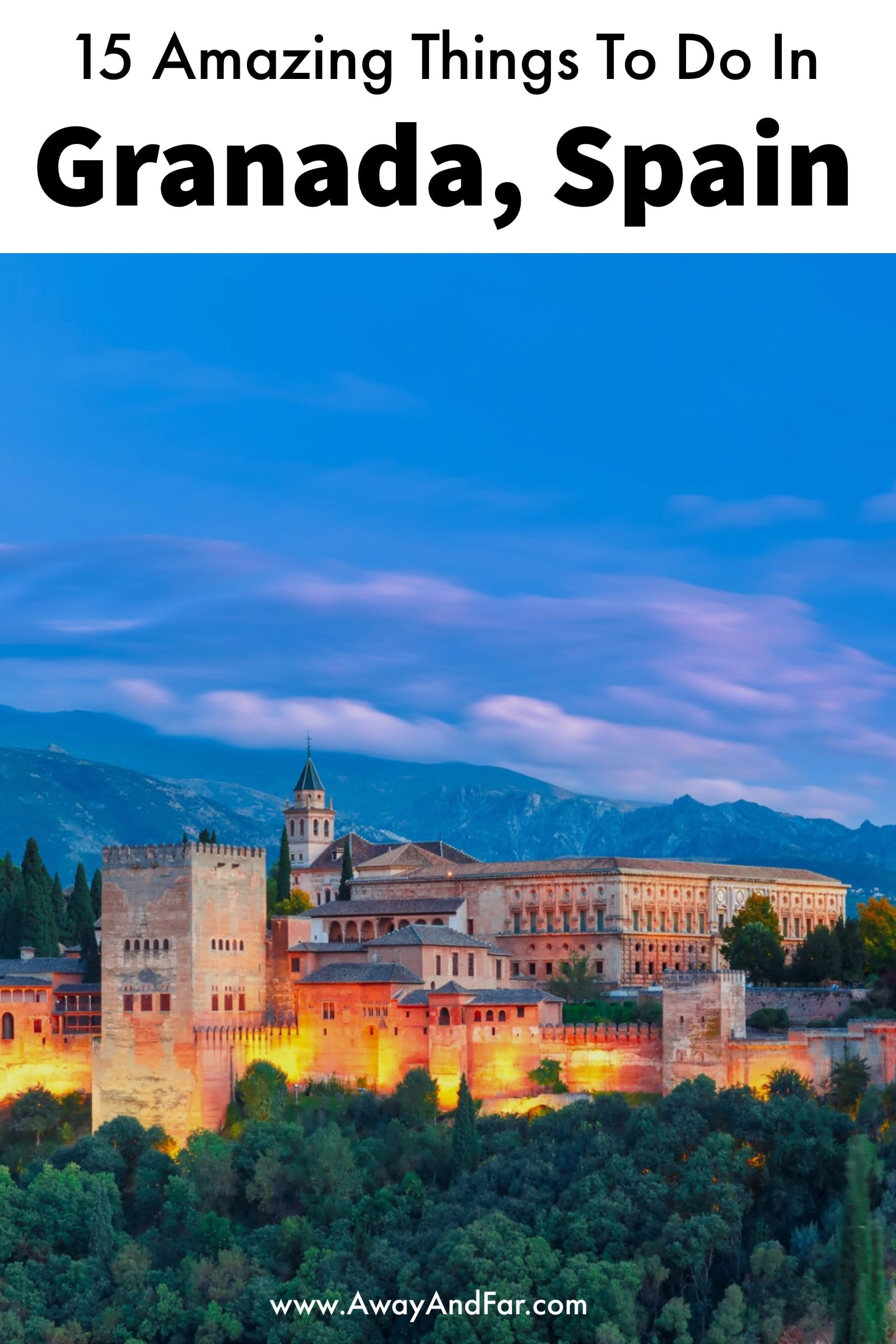 15 Best Things To Do In Granada, Spain (1)