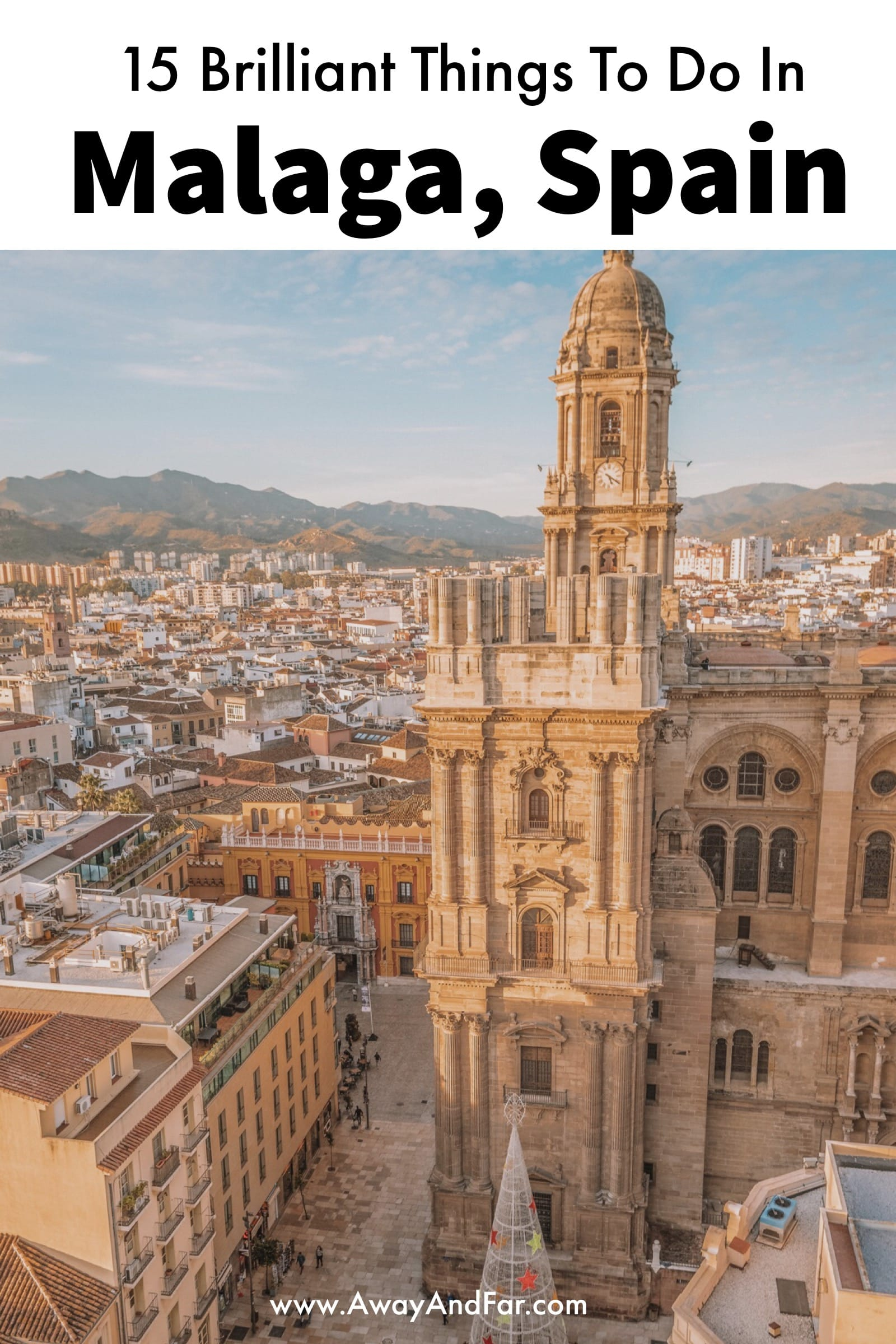 15 Best Things To Do In Malaga, Spain (1)