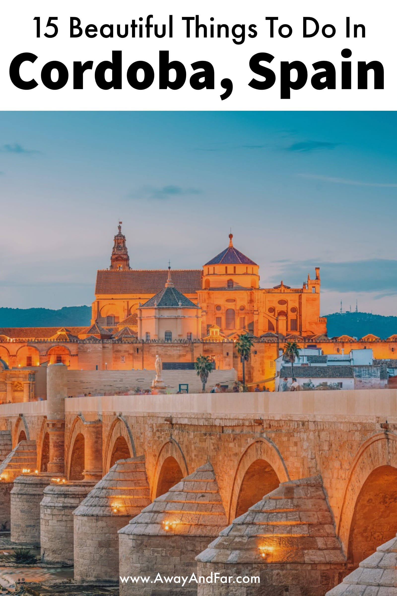 15 Best Things To Do In Cordoba, Spain (1)