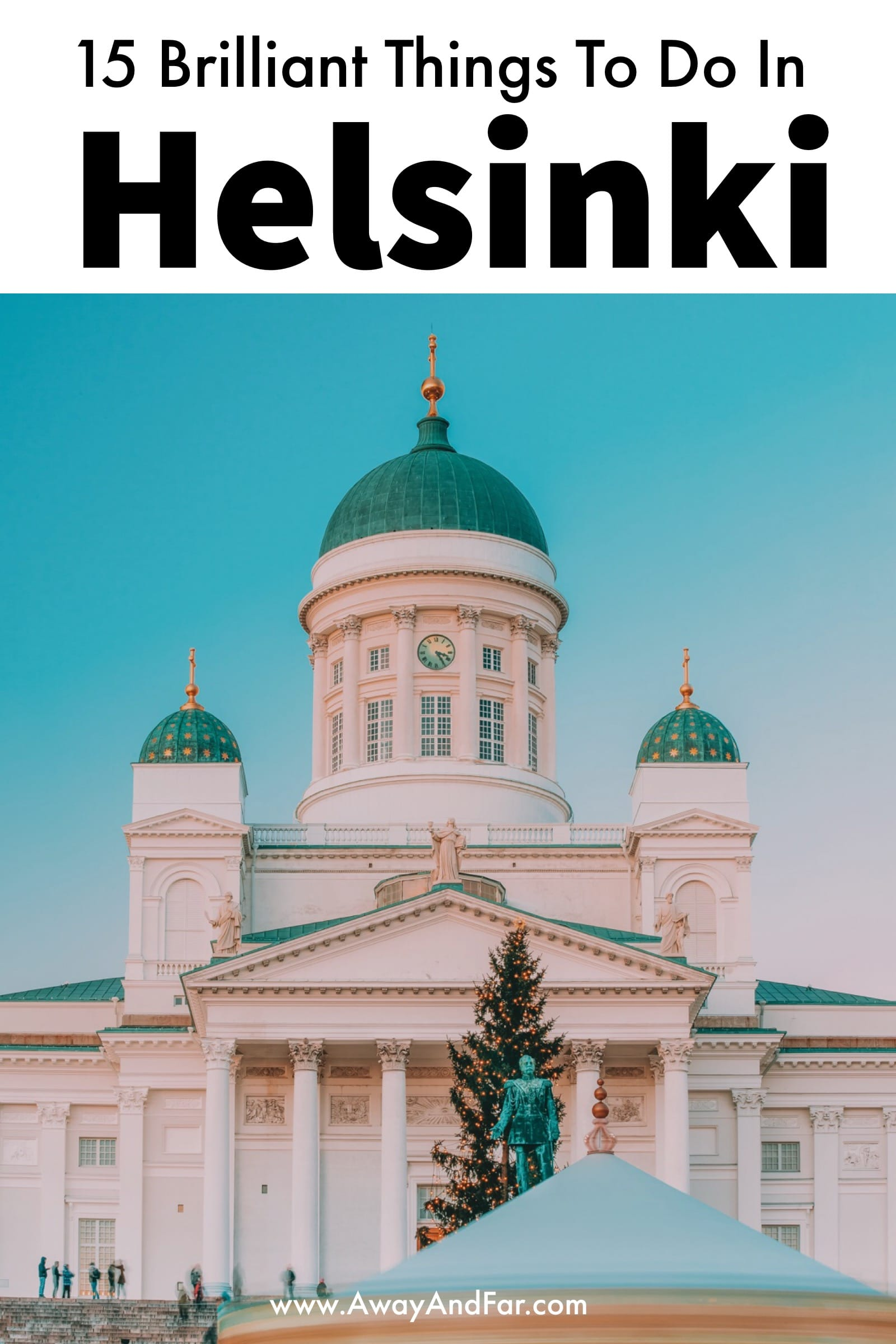 15 Best Things To Do In Helsinki, Finland (1)