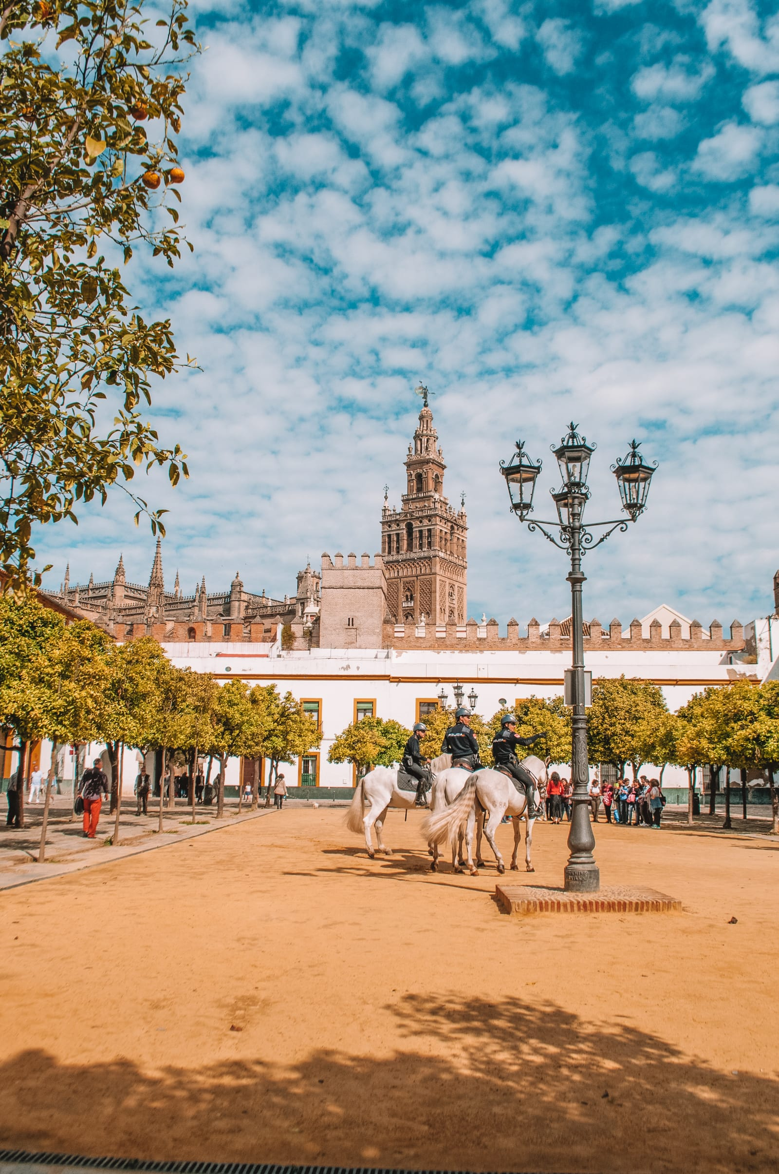16 Best Things To Do In Seville, Spain (9)