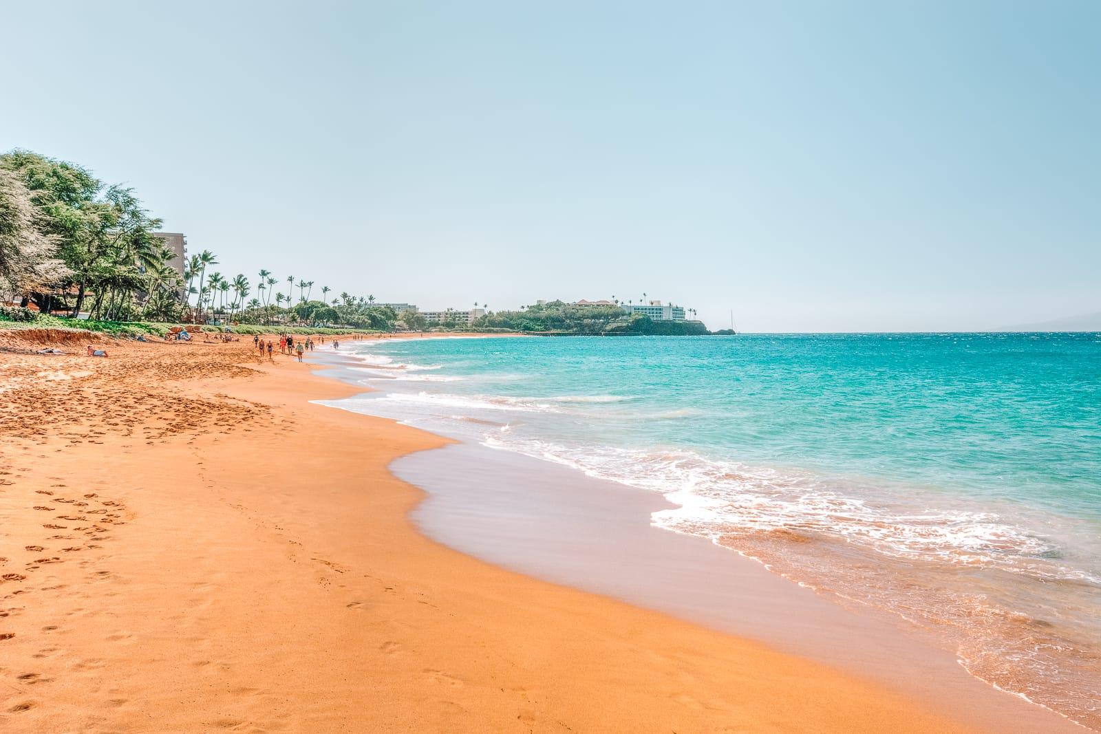 13 Best Beaches In Maui, Hawaii (11)