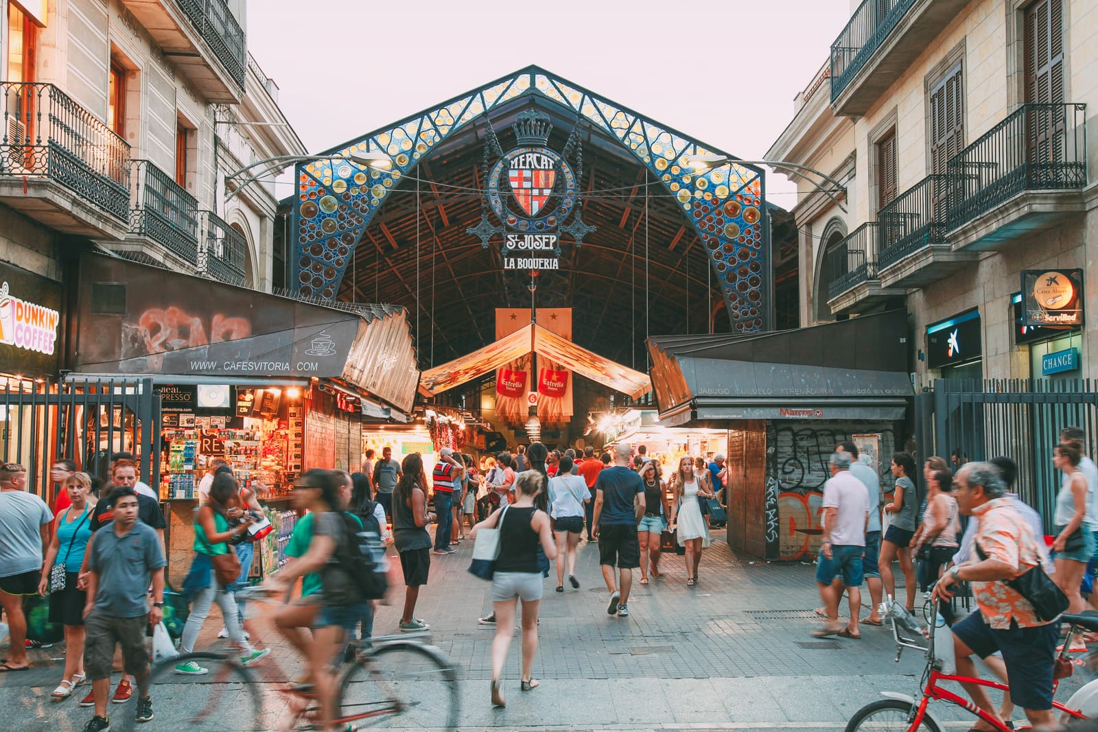 25 Best Things To Do In Barcelona, Spain (18)