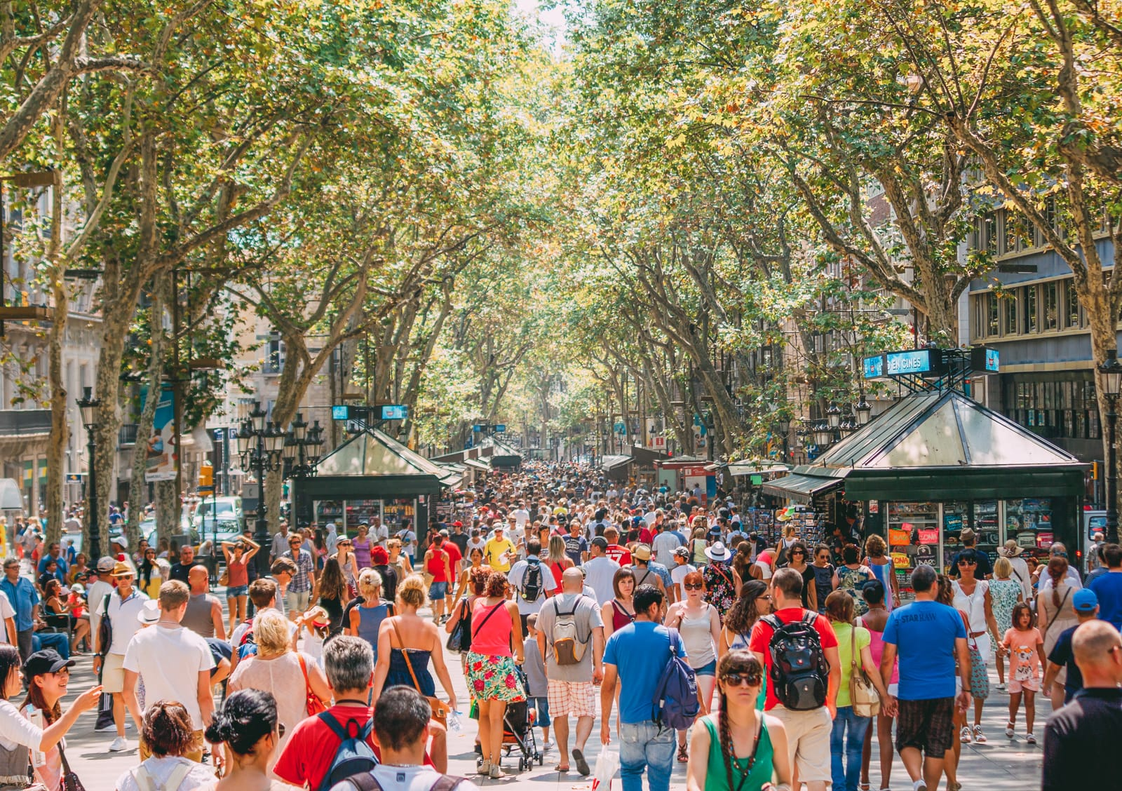 25 Best Things To Do In Barcelona, Spain (26)