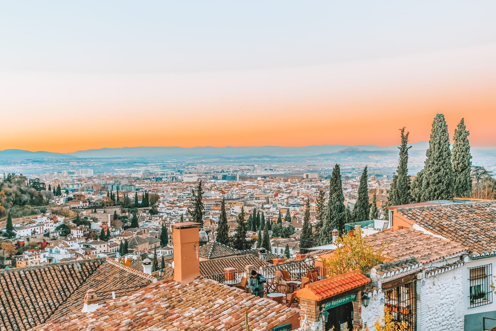 15 Best Things To Do In Granada, Spain | Away and Far