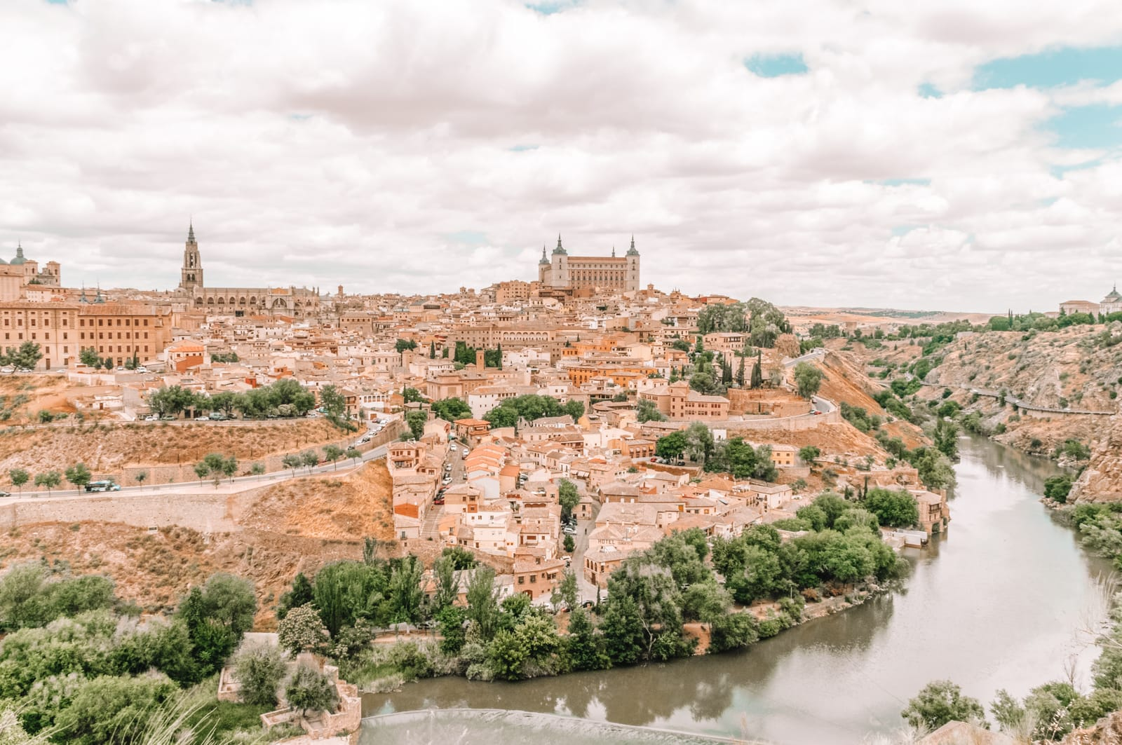15 Best Things To Do In Toledo, Spain (7)