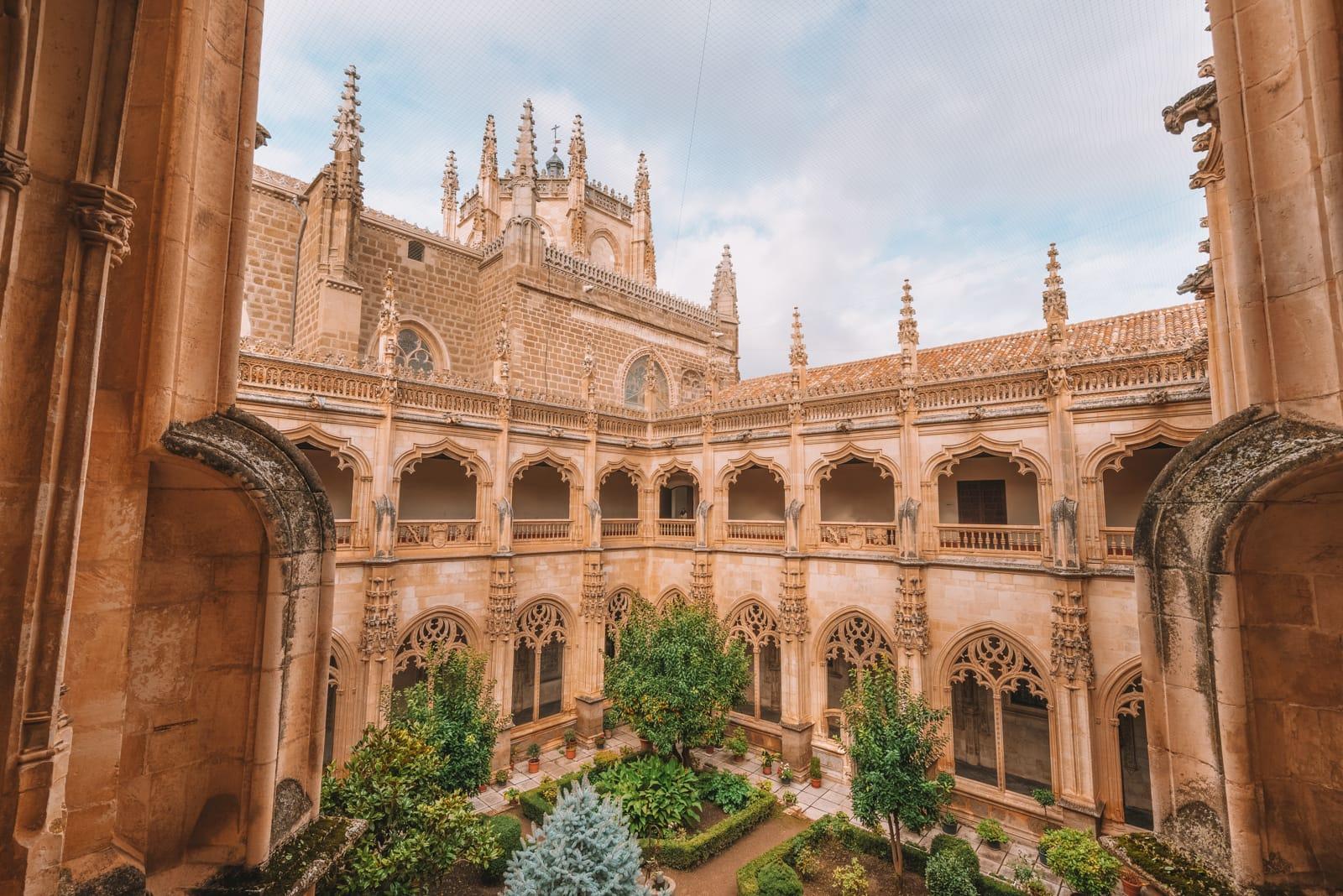 15 Best Things To Do In Toledo, Spain (8)