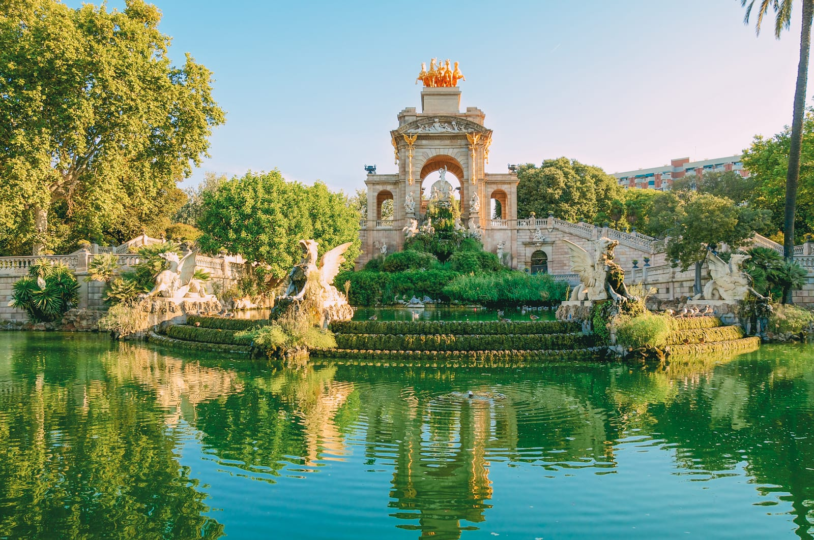 25 Best Things To Do In Barcelona, Spain (19)