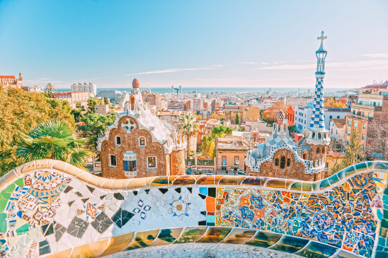 25 Best Things To Do In Barcelona, Spain (21)