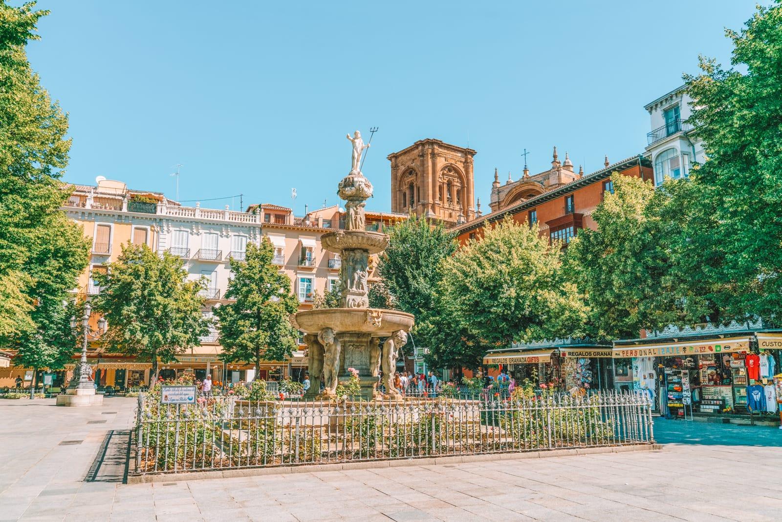 15 Best Things To Do In Granada, Spain (10)