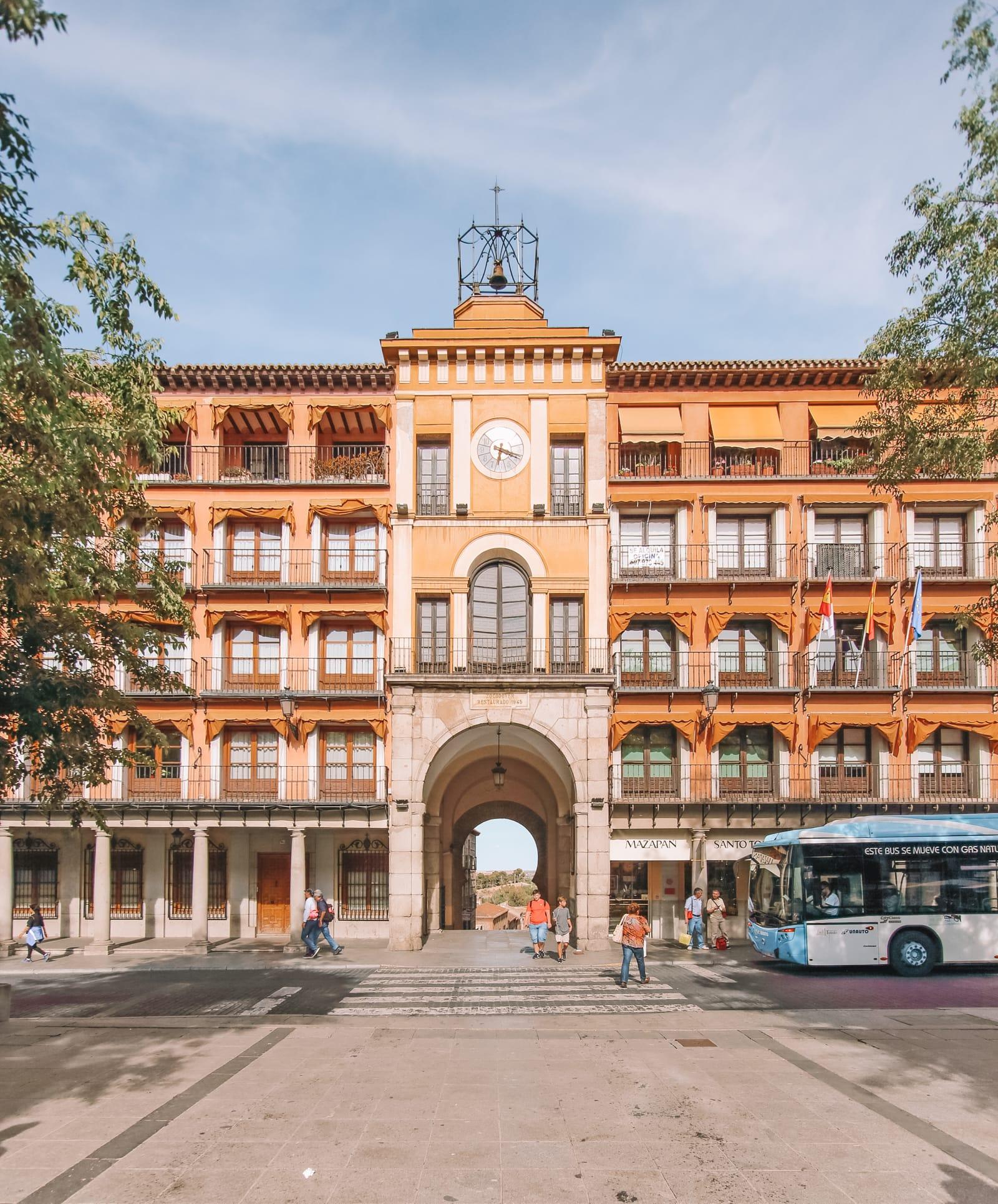 15 Best Things To Do In Toledo, Spain (9)