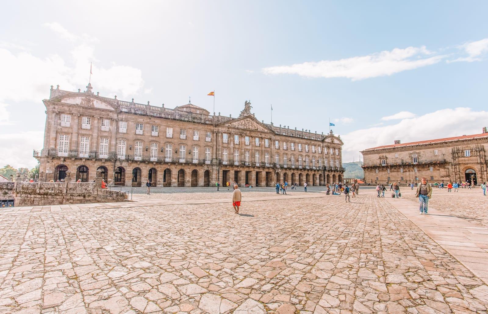 15 Best Things To Do In Santiago De Compostela, Spain (11)
