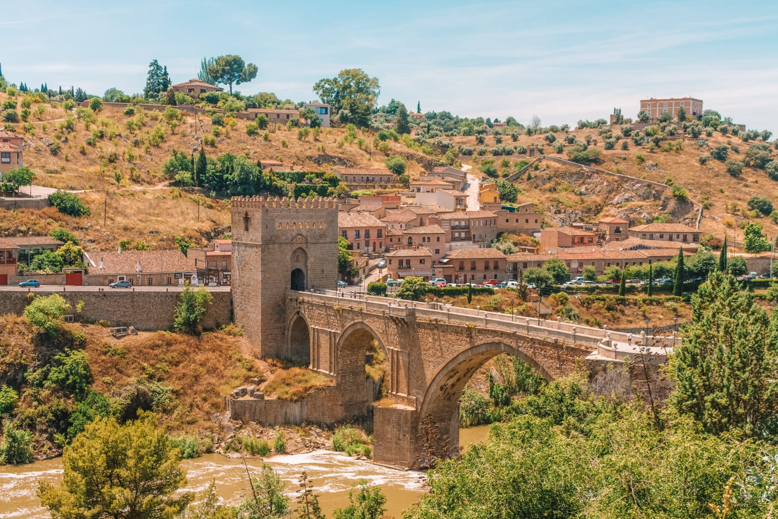 15 Best Things To Do In Toledo, Spain (10)