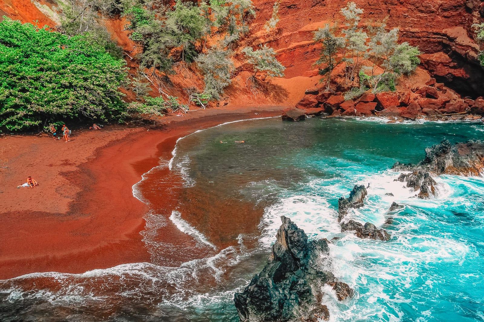13 Best Beaches In Maui, Hawaii (4)