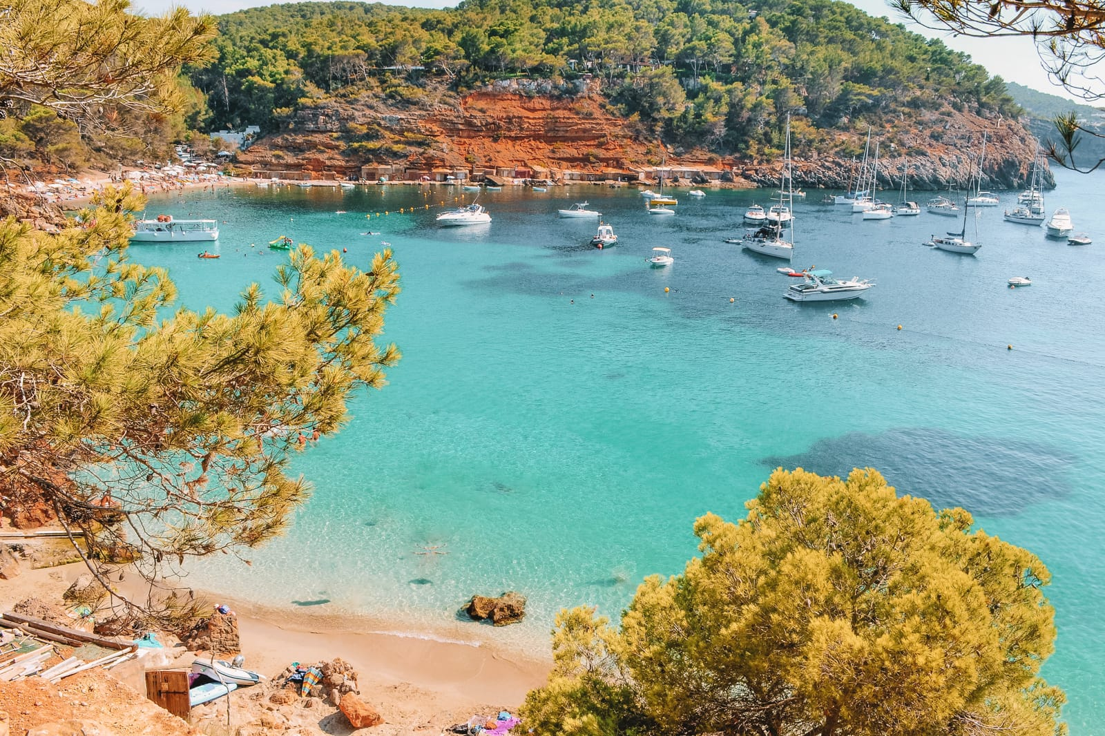 15 Best Things To Do In Ibiza, Spain (12)