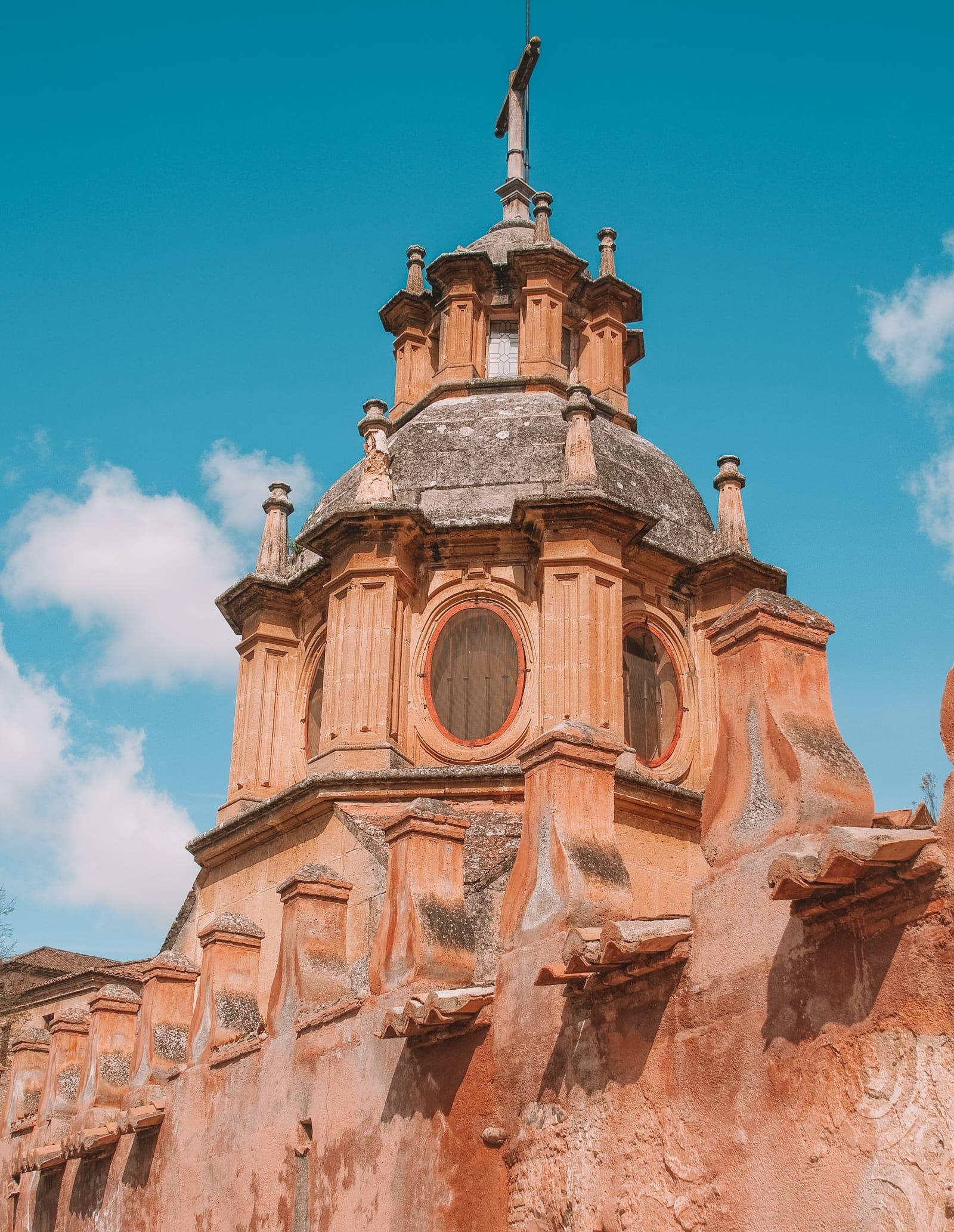 15 Best Things To Do In Granada, Spain (12)