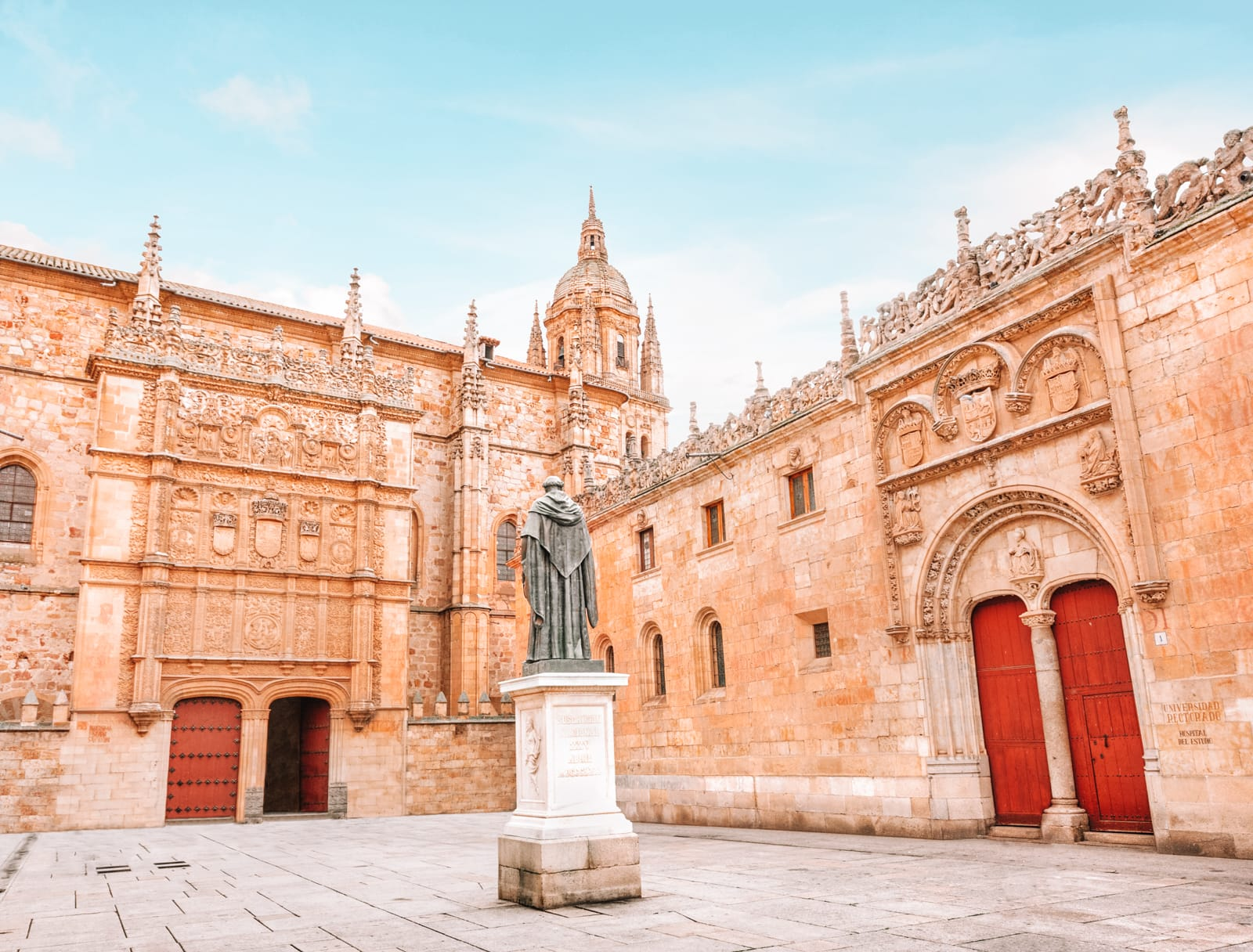 15 Best Things To Do In Salamanca, Spain (14)