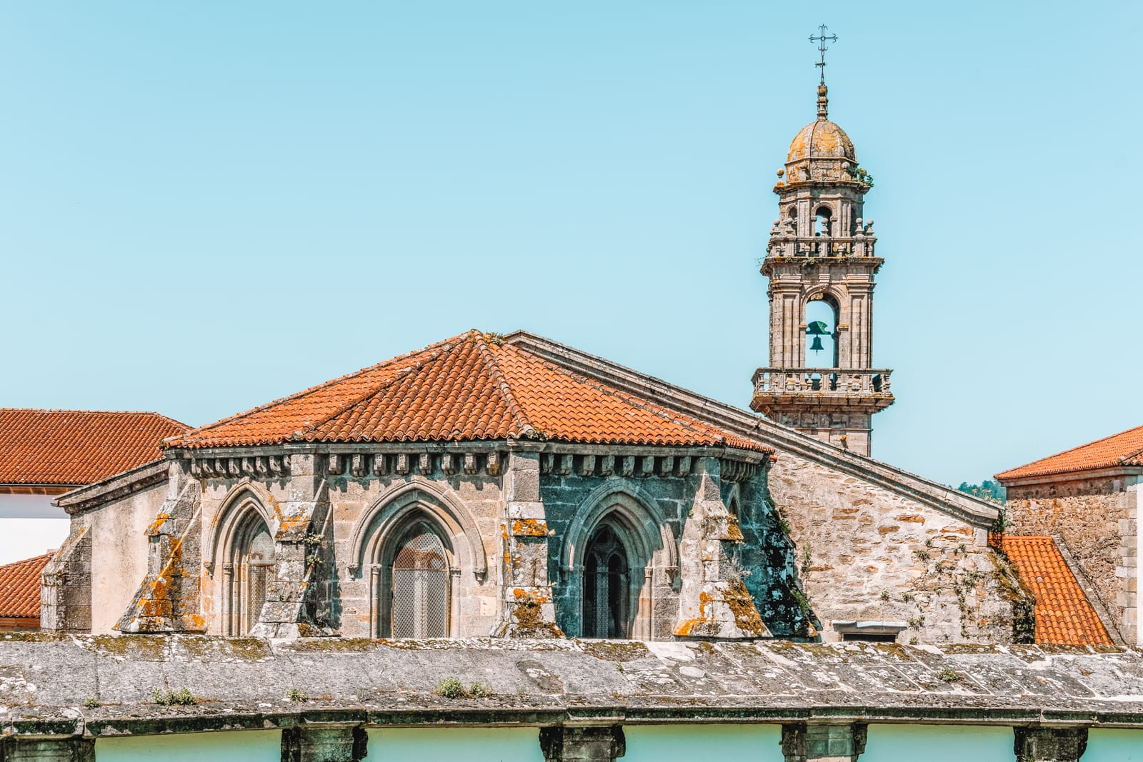 15 Best Things To Do In Santiago De Compostela, Spain (13)