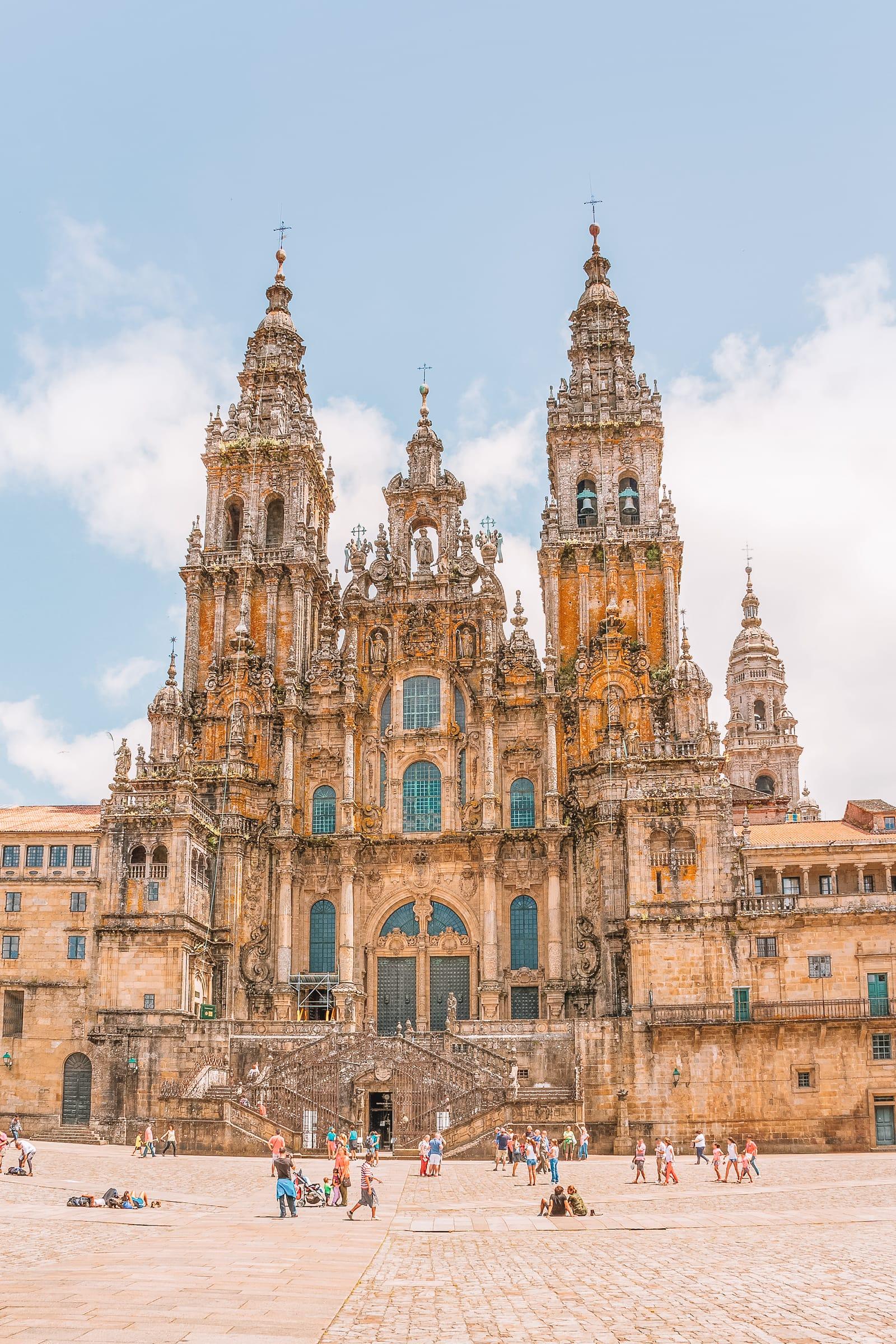 15 Best Things To Do In Santiago De Compostela, Spain (15)