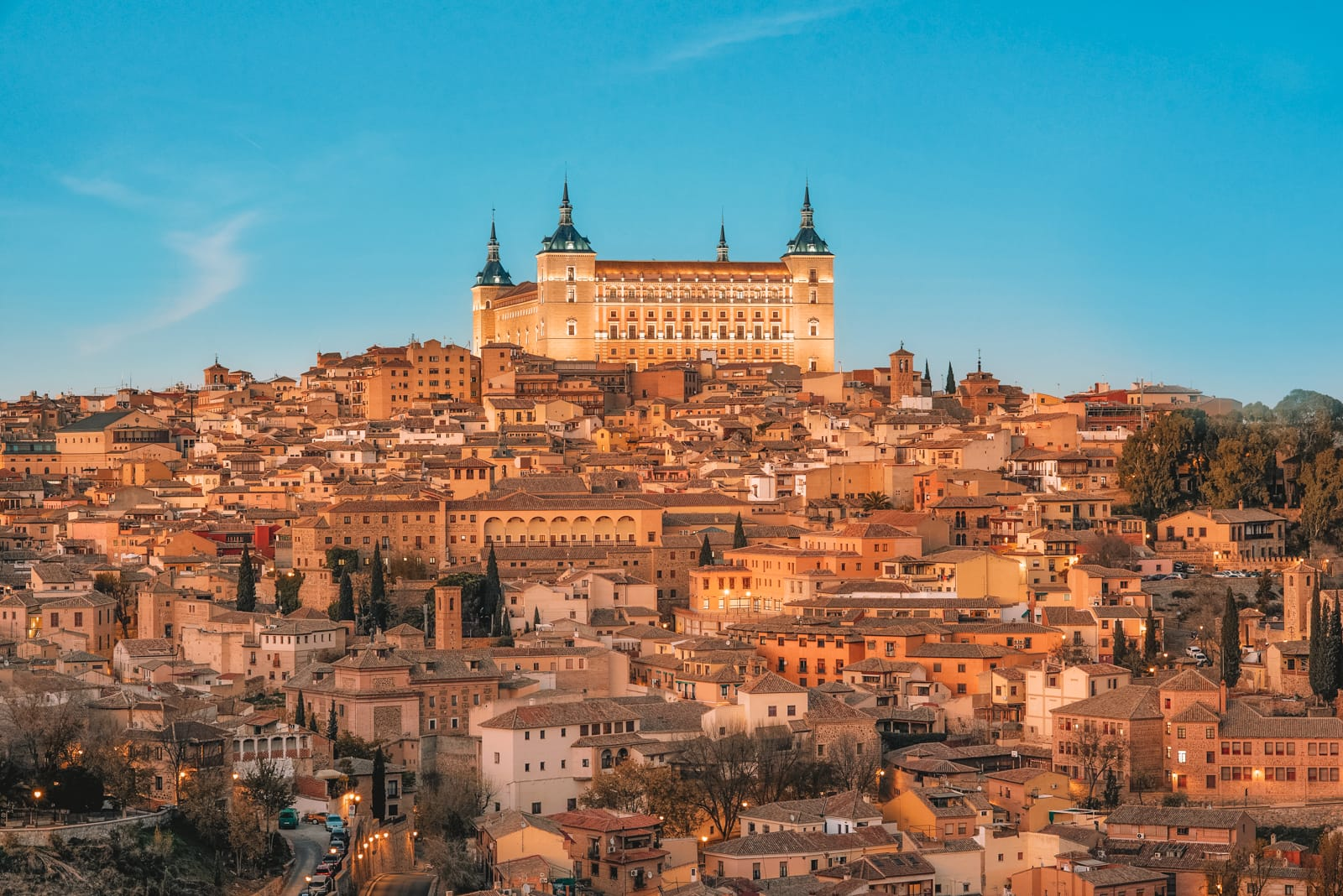 15 Best Things To Do In Toledo, Spain | Away and Far