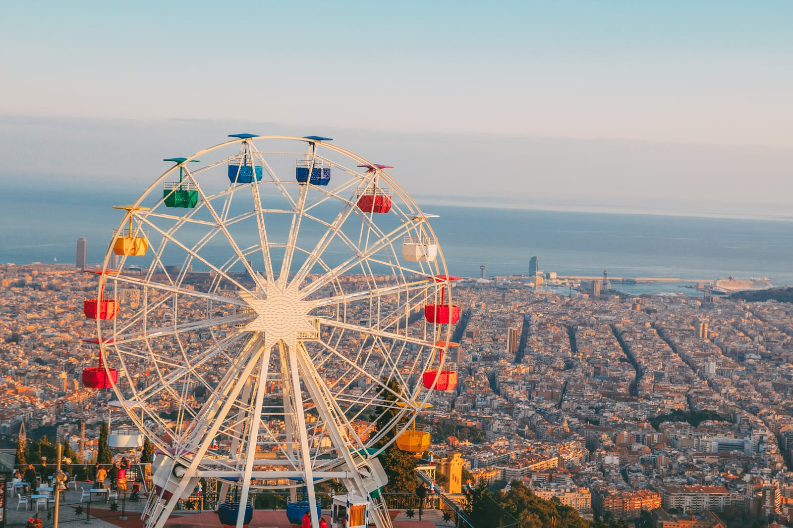 25 Best Things To Do In Barcelona, Spain (15)