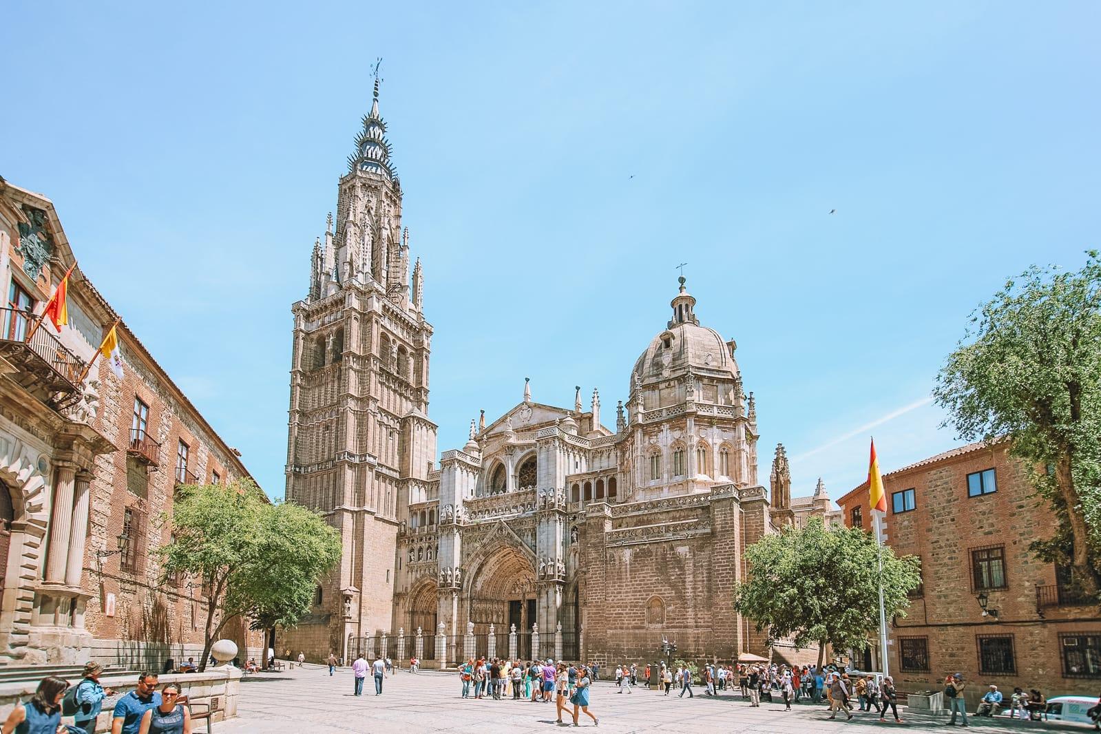 15 Best Things To Do In Toledo, Spain (16)