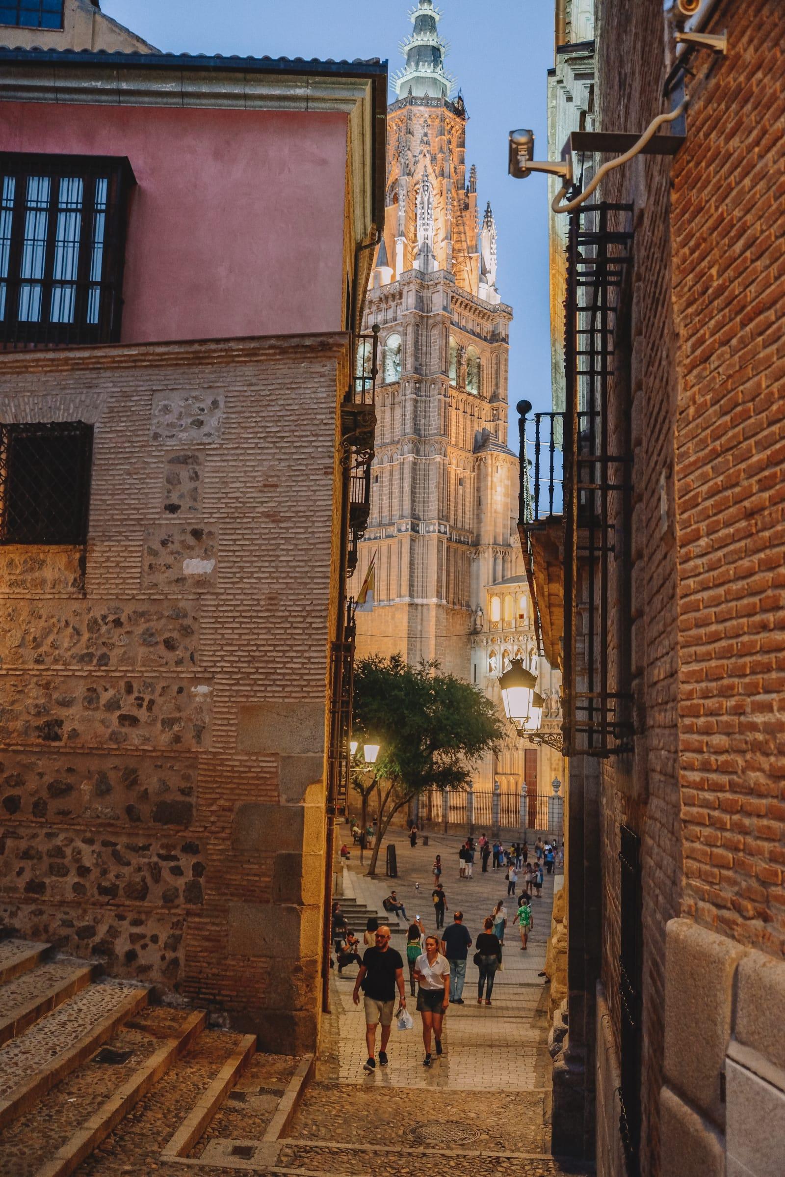 15 Best Things To Do In Toledo, Spain (15)