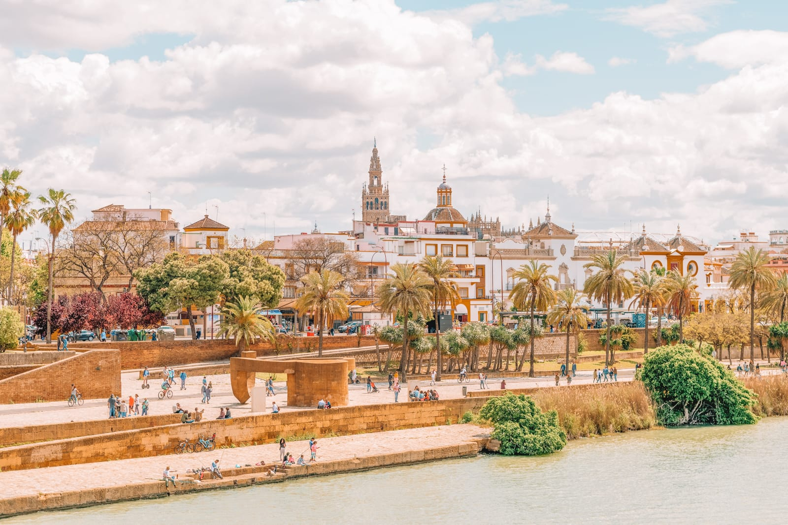 16 Best Things To Do In Seville, Spain (17)