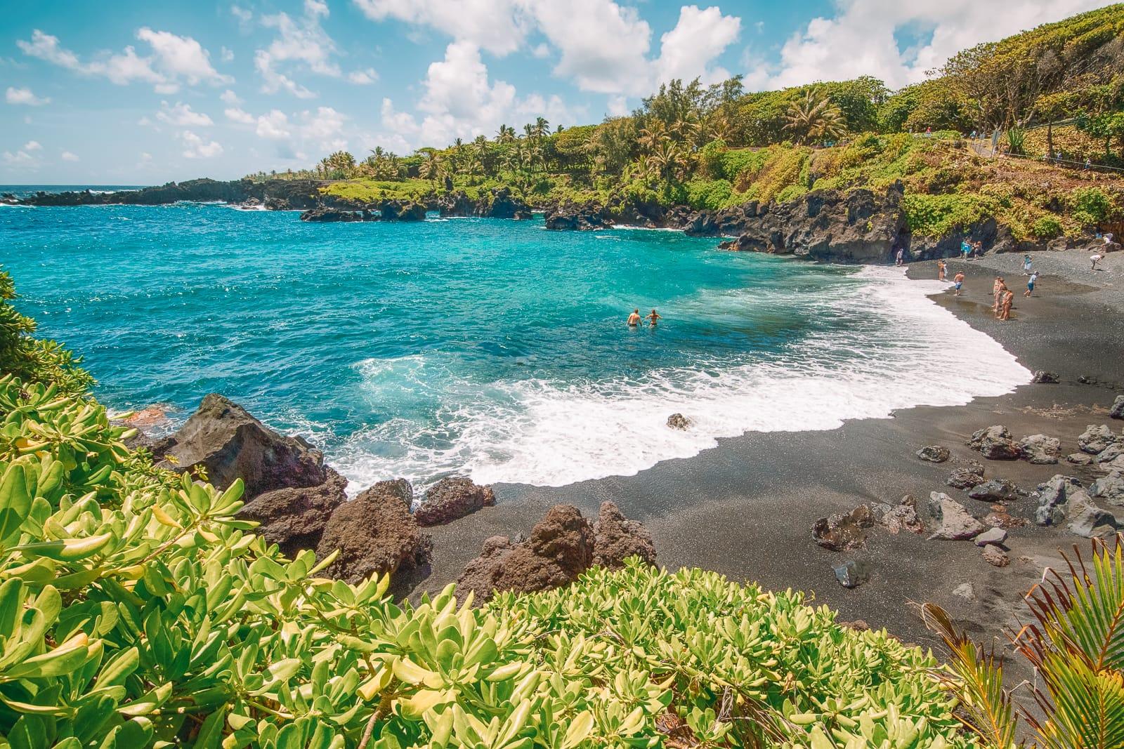 13 Best Beaches In Maui, Hawaii (3)
