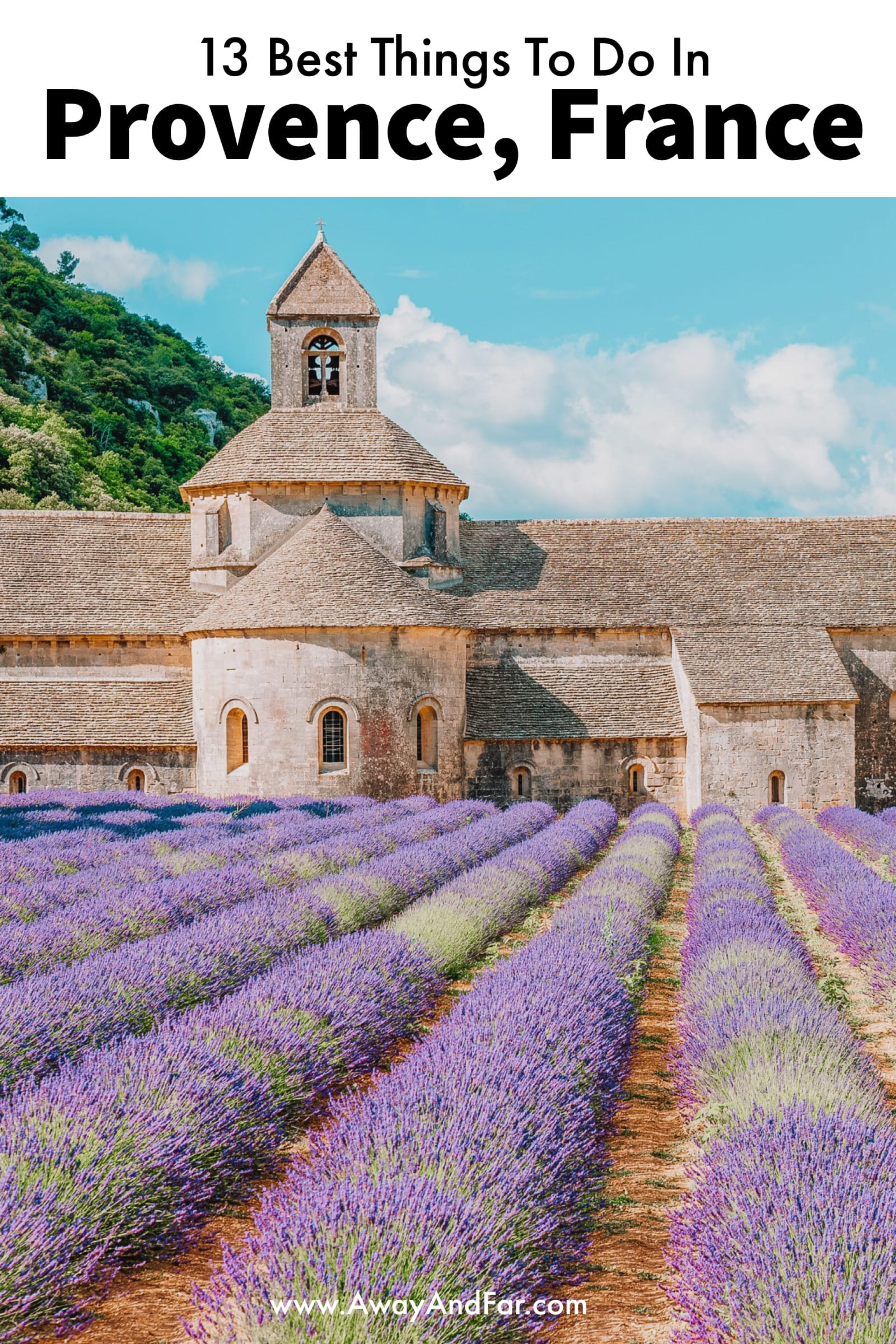13 Best Things To Do In Provence, France (1)
