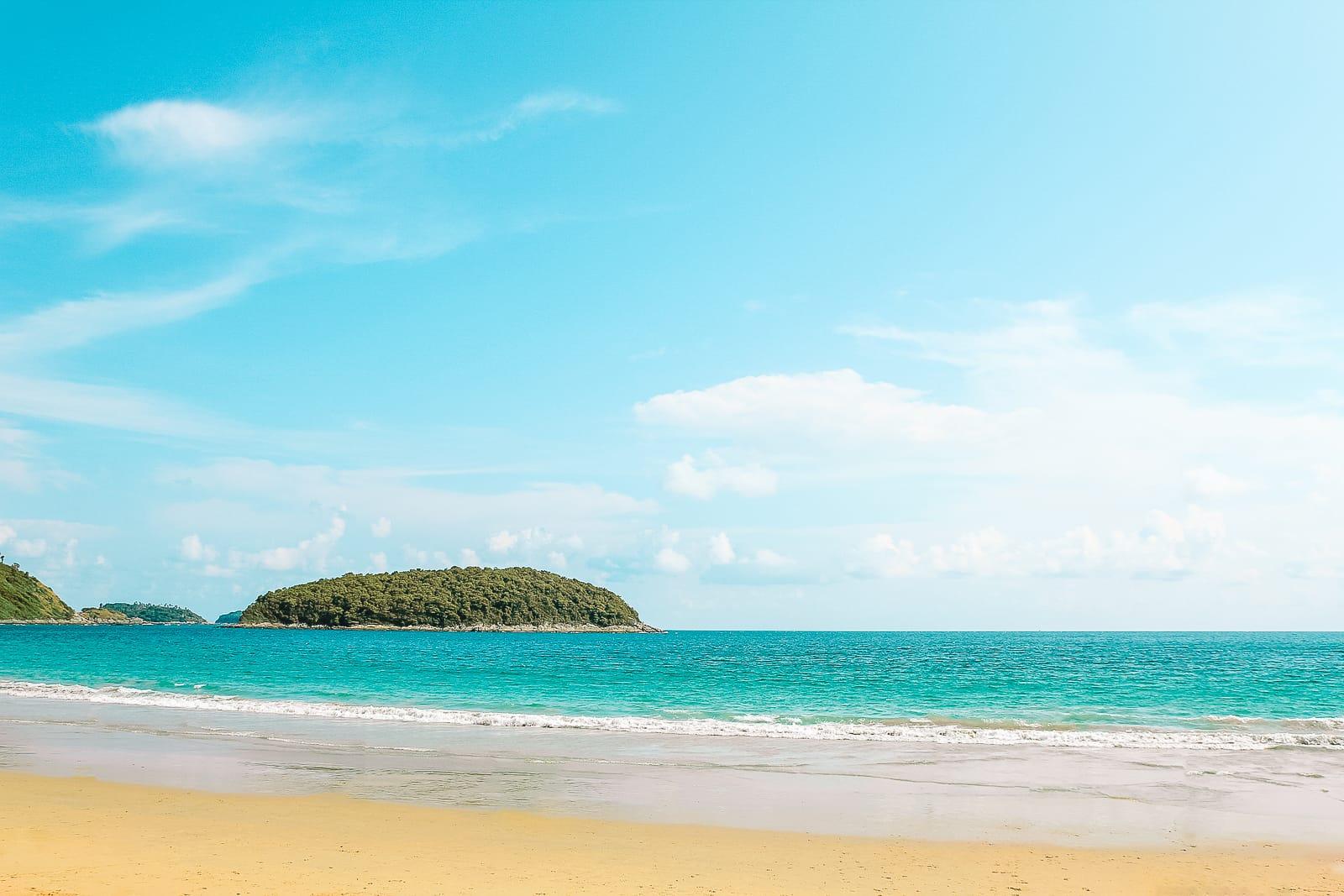 15 Best Beaches In Phuket, Thailand (3)