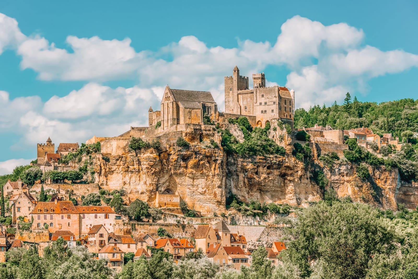 14 Meilleures choses à faire en Dordogne, France (13)