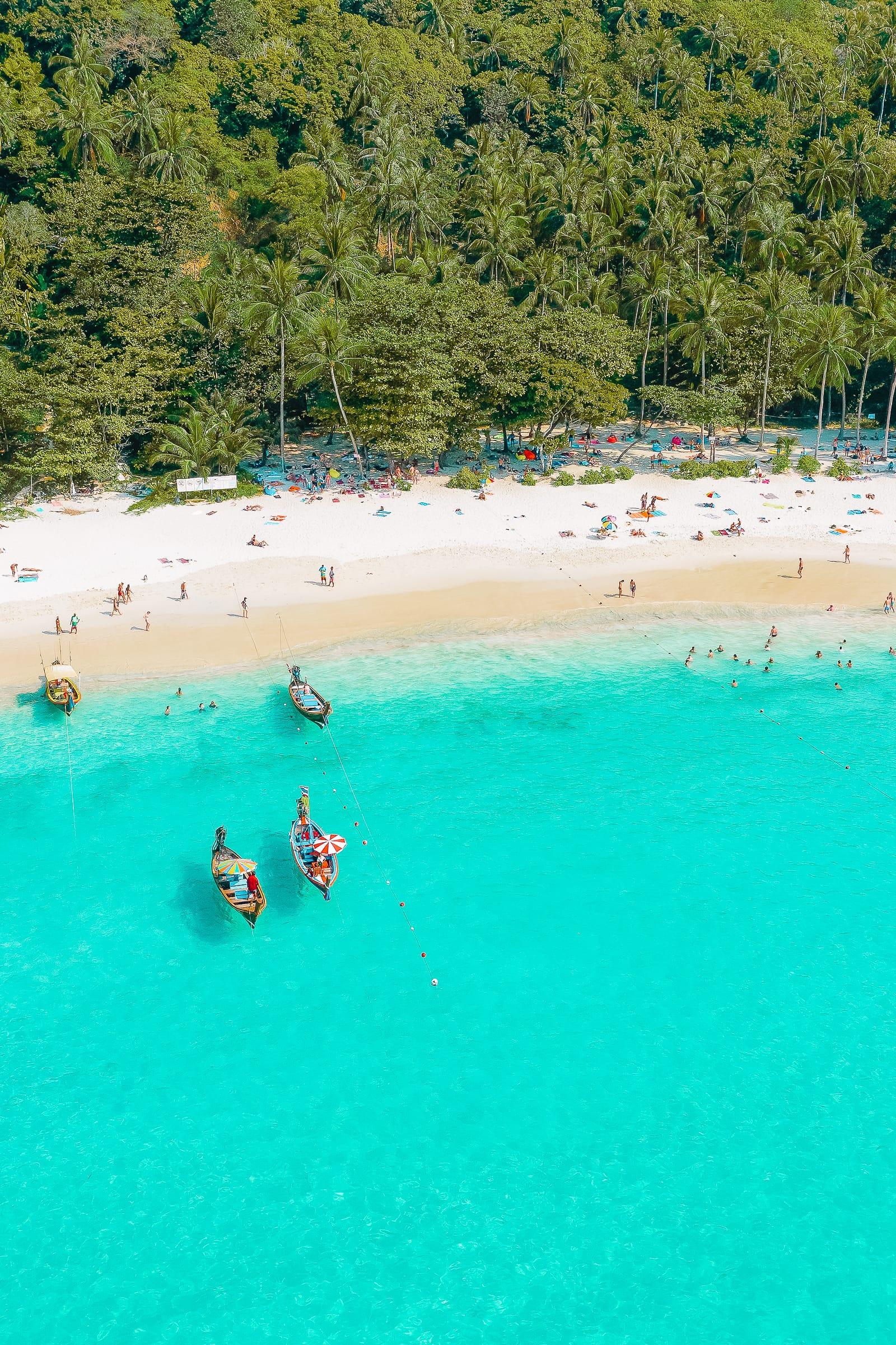 15 Best Beaches In Phuket, Thailand (14)