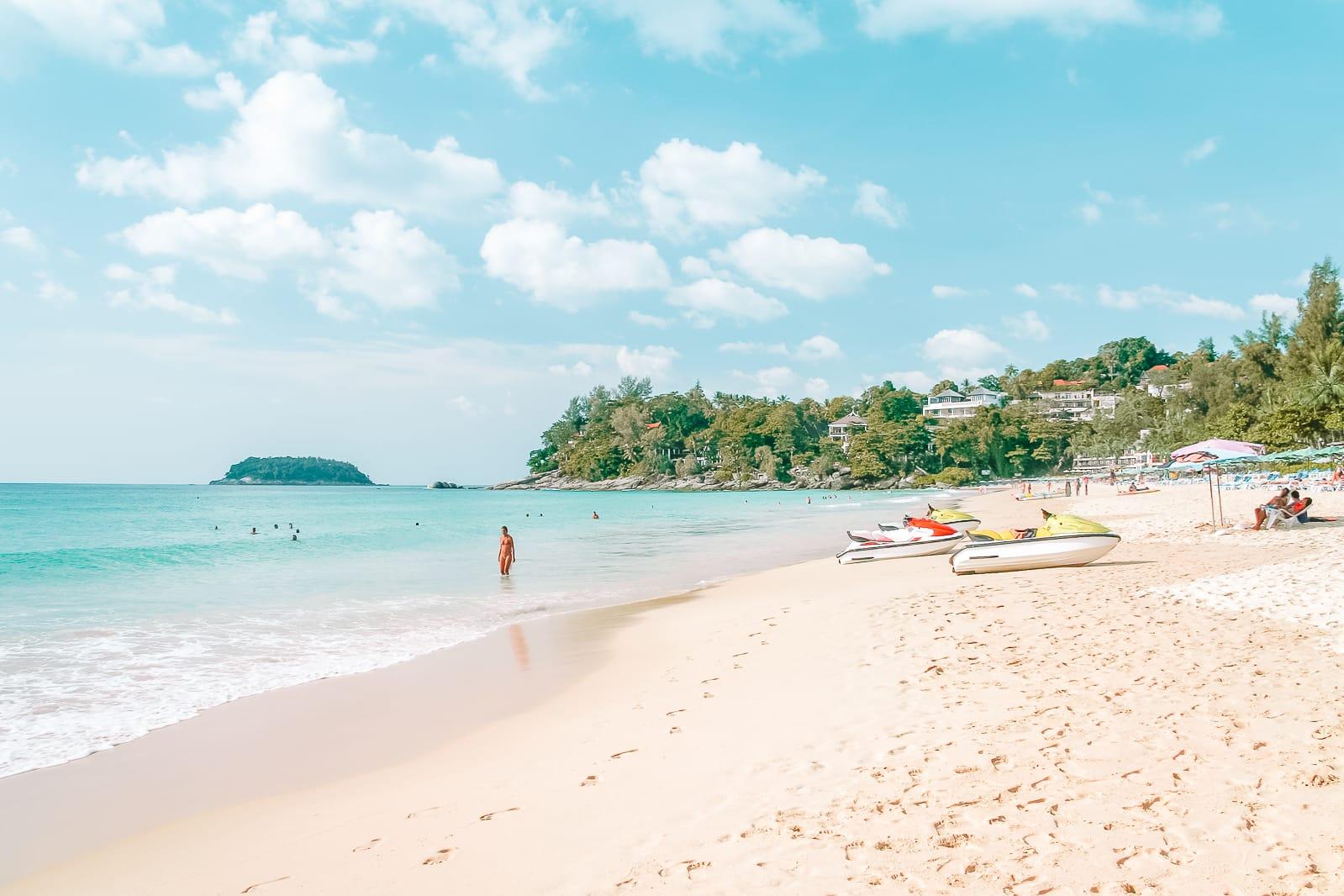 15 Best Beaches In Phuket, Thailand (5)