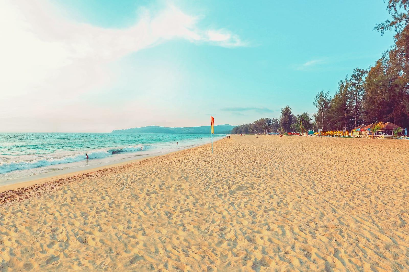 15 Best Beaches In Phuket, Thailand (6)